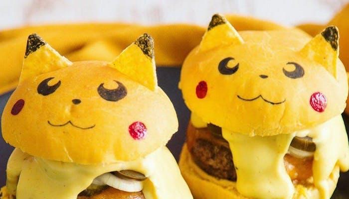 pikachu-burgers