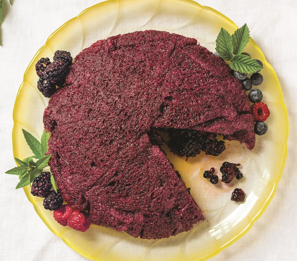 mr-Summer Pudding image