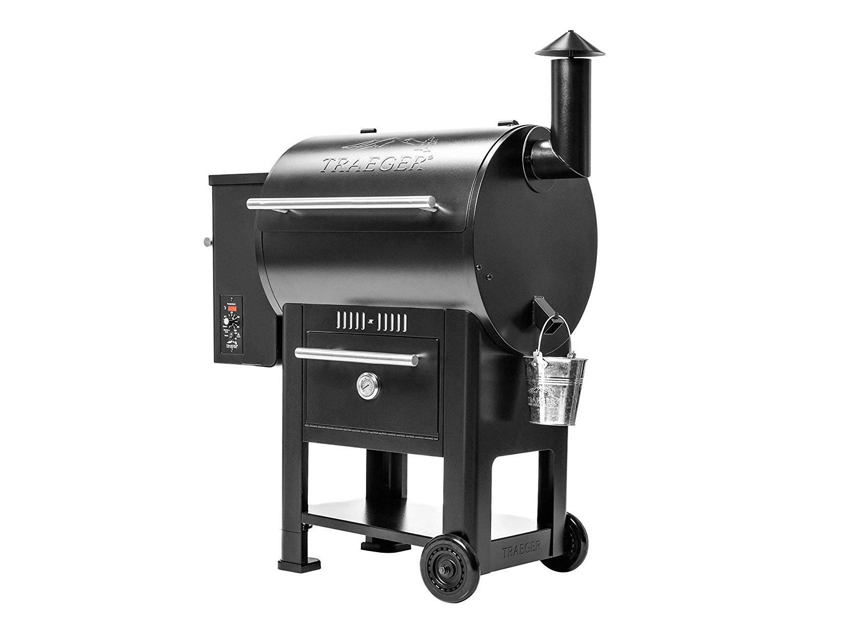 best grills traegar