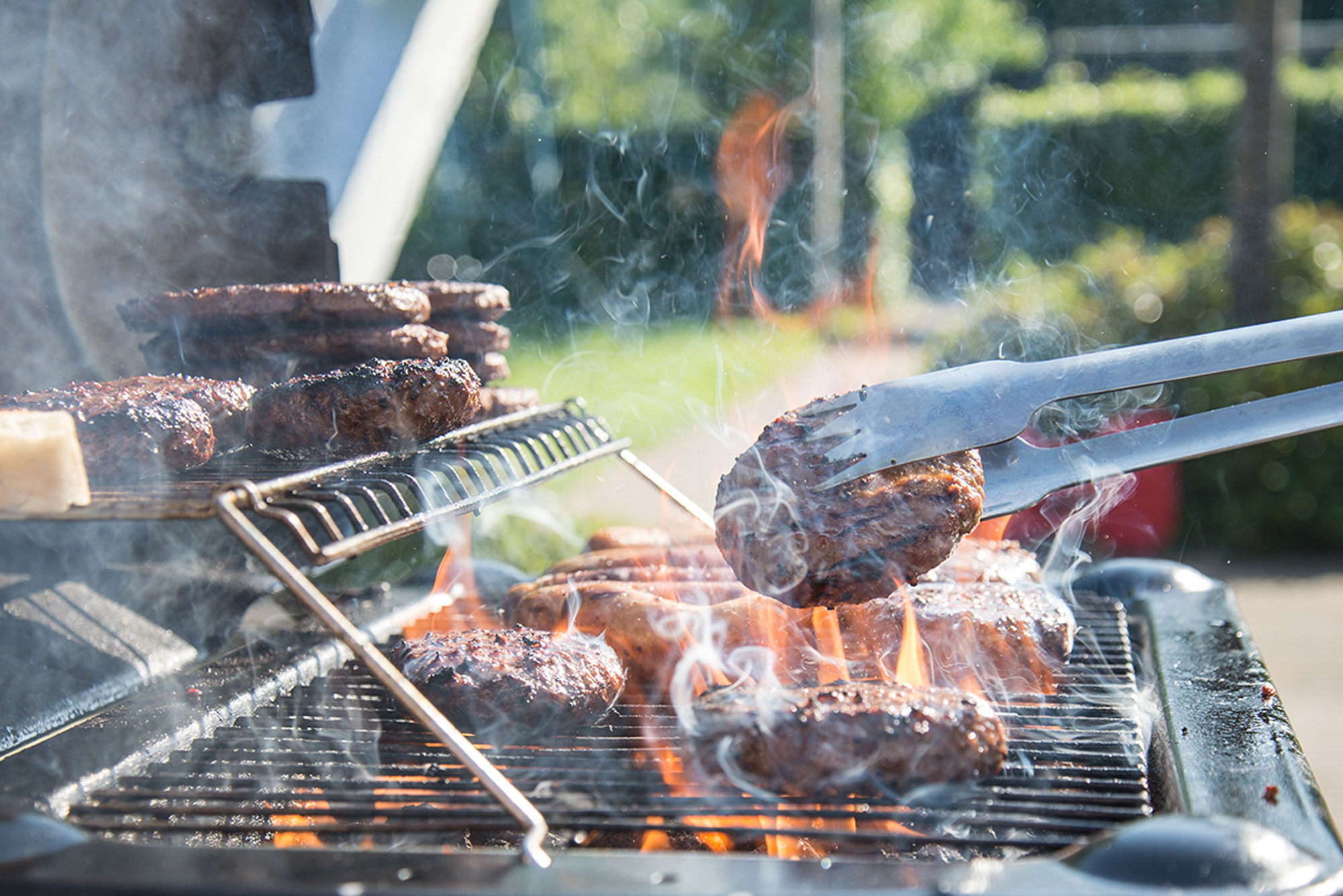 Here's Exactly How Long to Grill (Almost) Anything