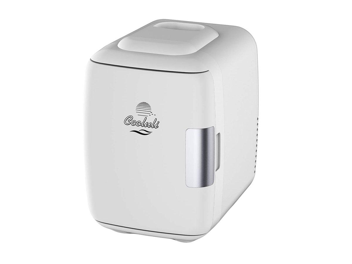 Cooluli Mini Fridge Electric Cooler and Warmer