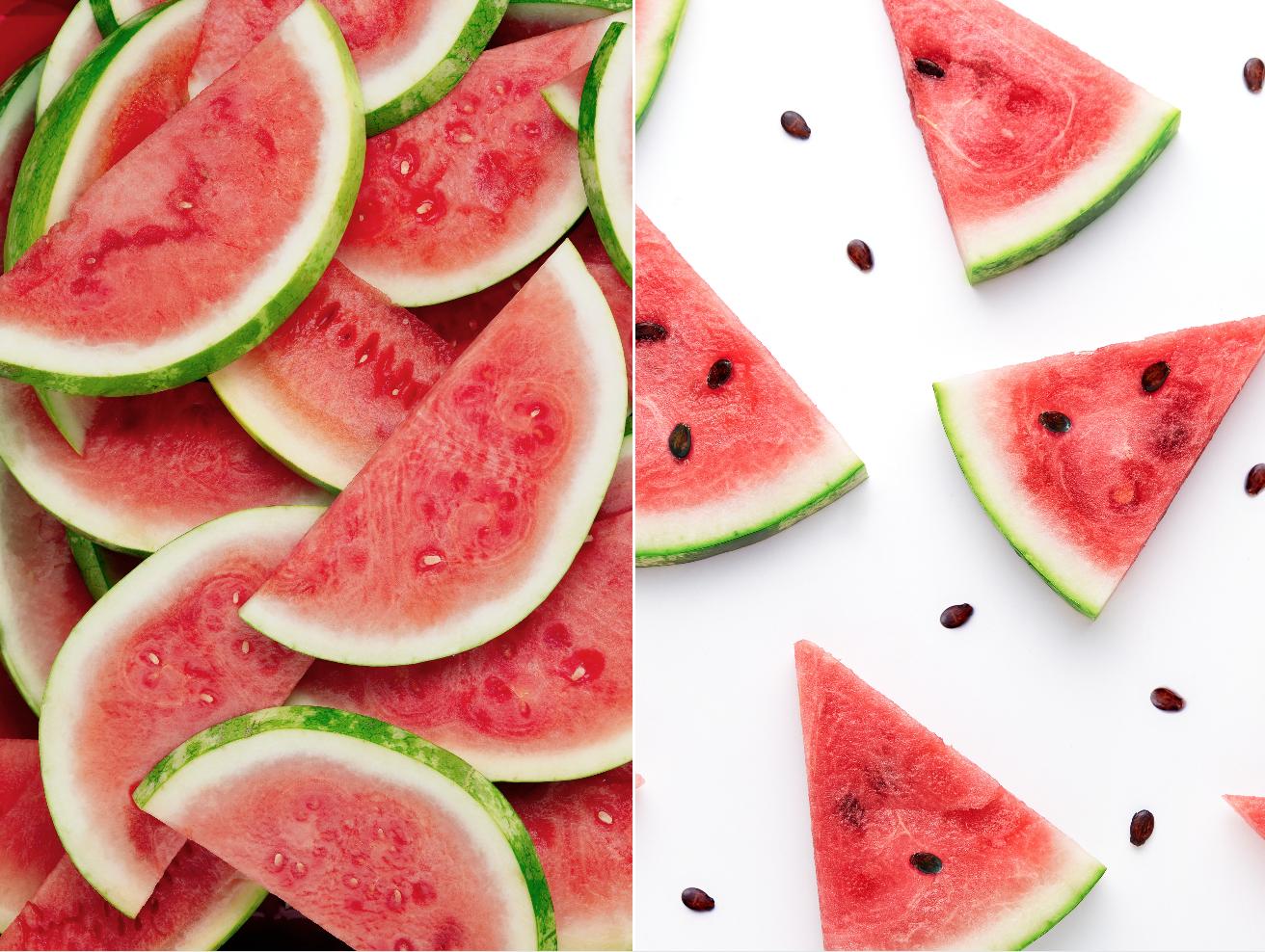 Seedless vs. Seeded Watermelon Getty 8/14/19