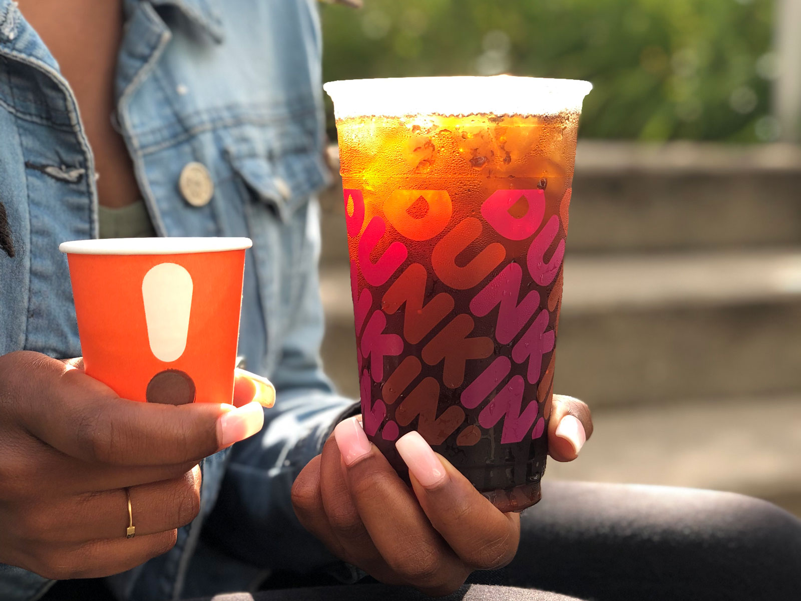 Dunkin'Offers 50-Cent Espresso Shots to Perk You Up After Labor Day Weekend