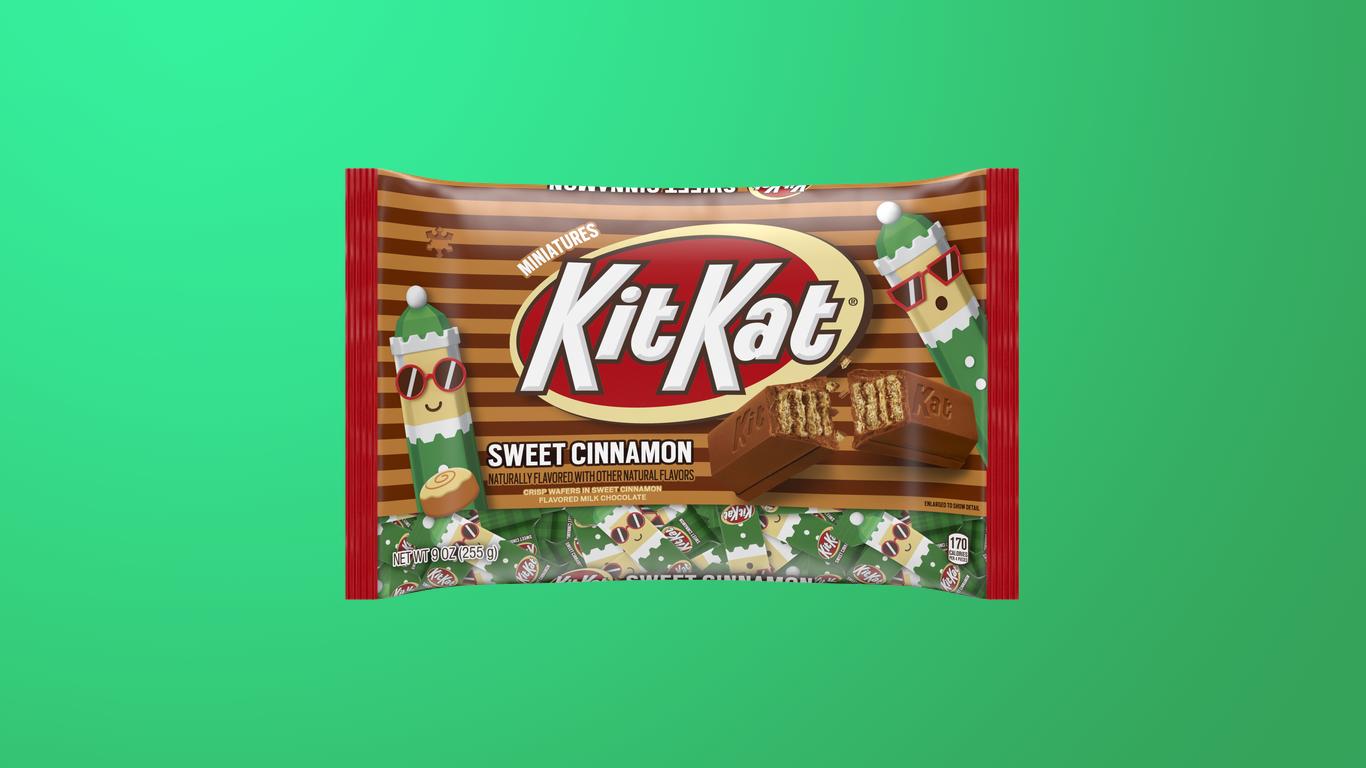 cinnamon-kitkat