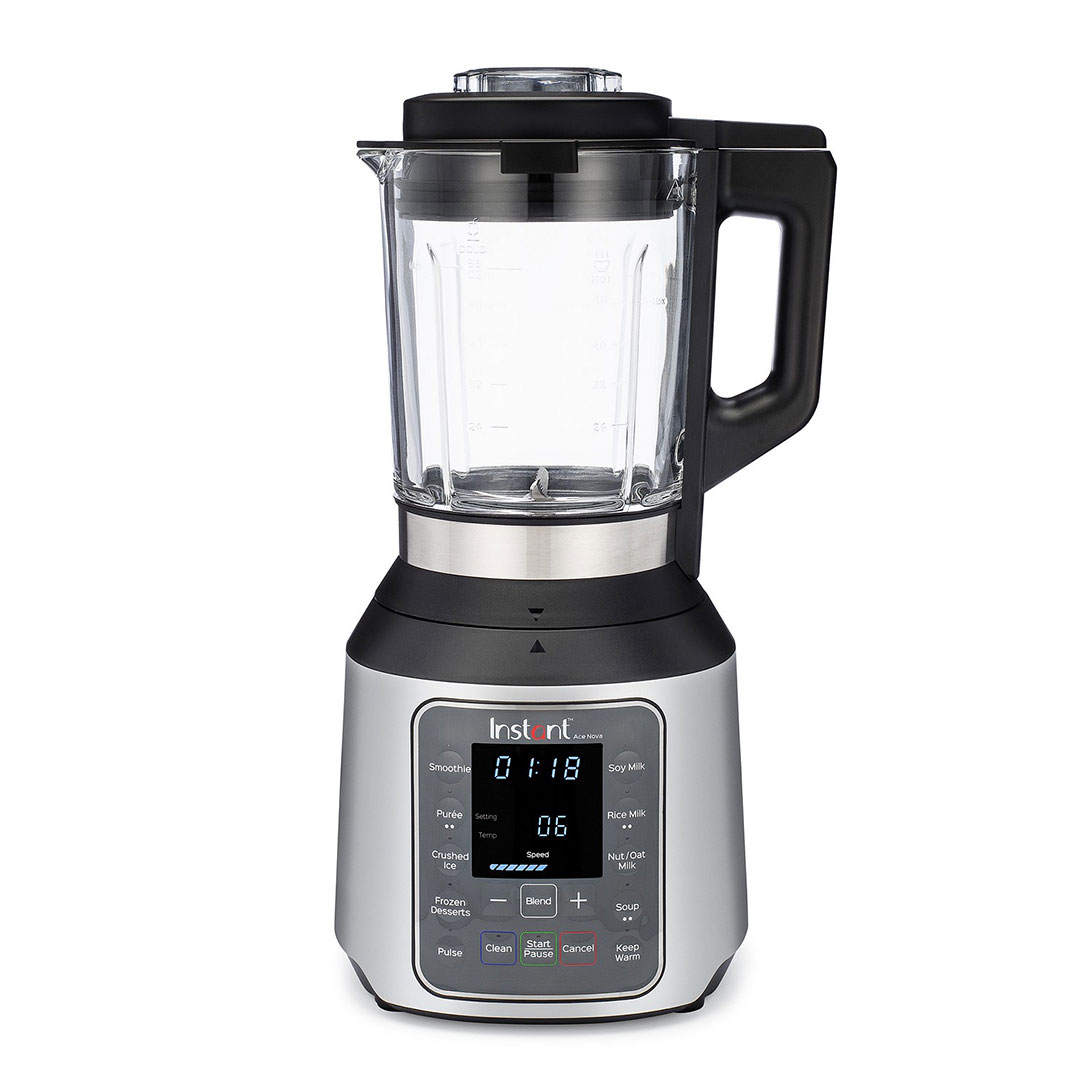 Instant Pot New Appliances
