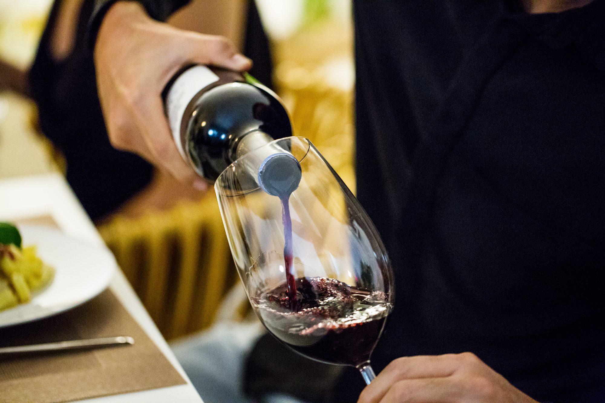 Red Wine Getty 10/24/19