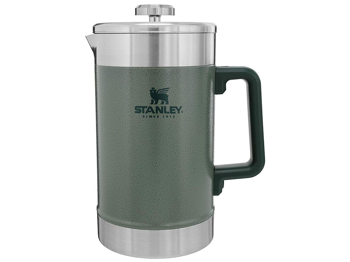 Stanley Unisex Green French Press Mug