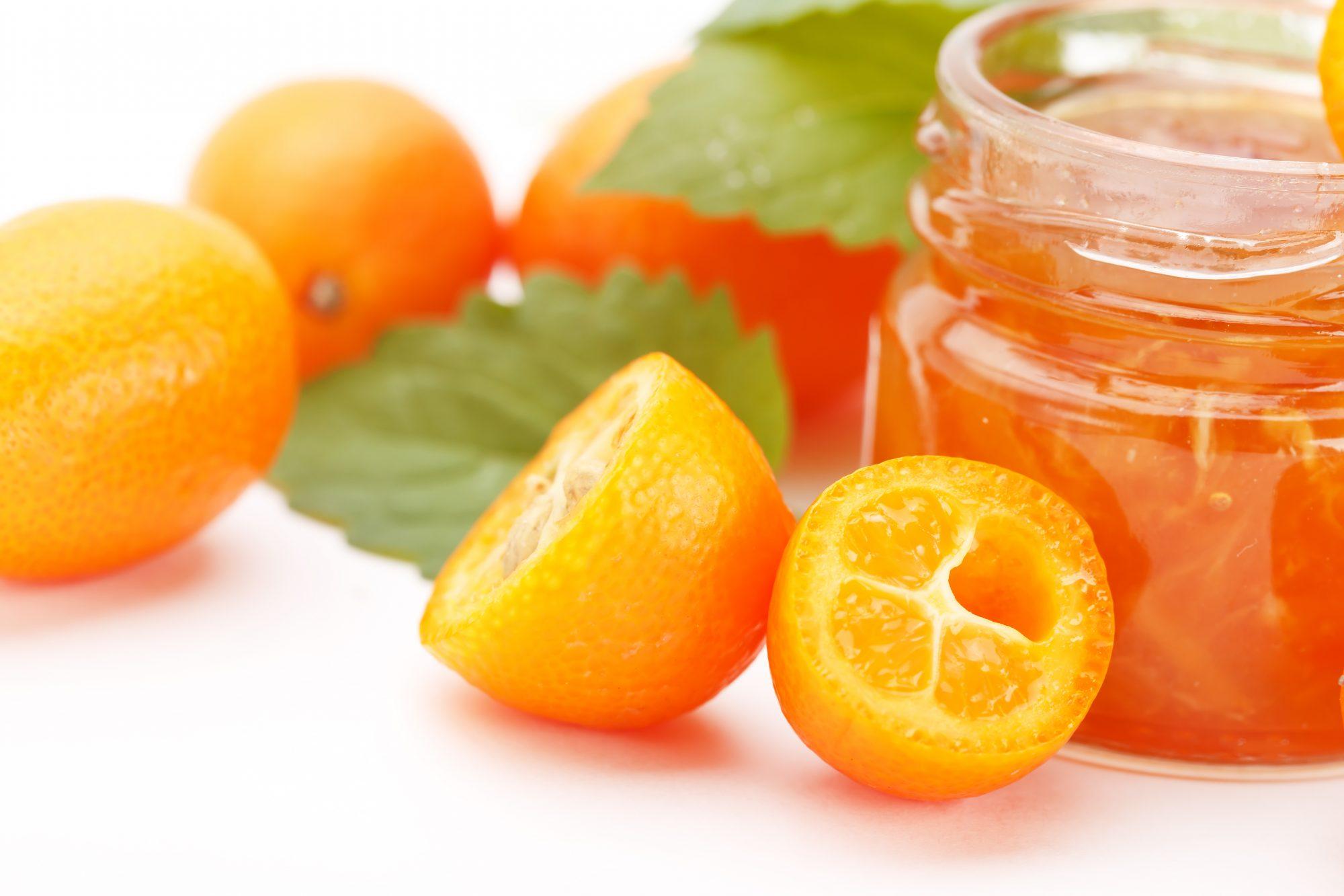 Kumquat Marmalade Getty 11/21/19