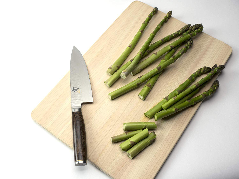 Shun Premier Chef Knife