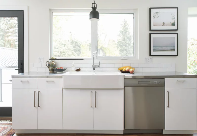 You're Probably Not Cleaning This Filthy Kitchen Surface—And You Really Should Be