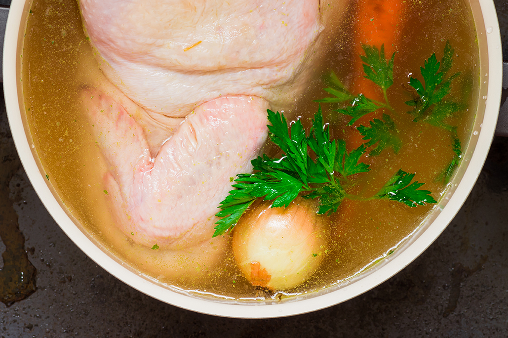 Chicken Stock
