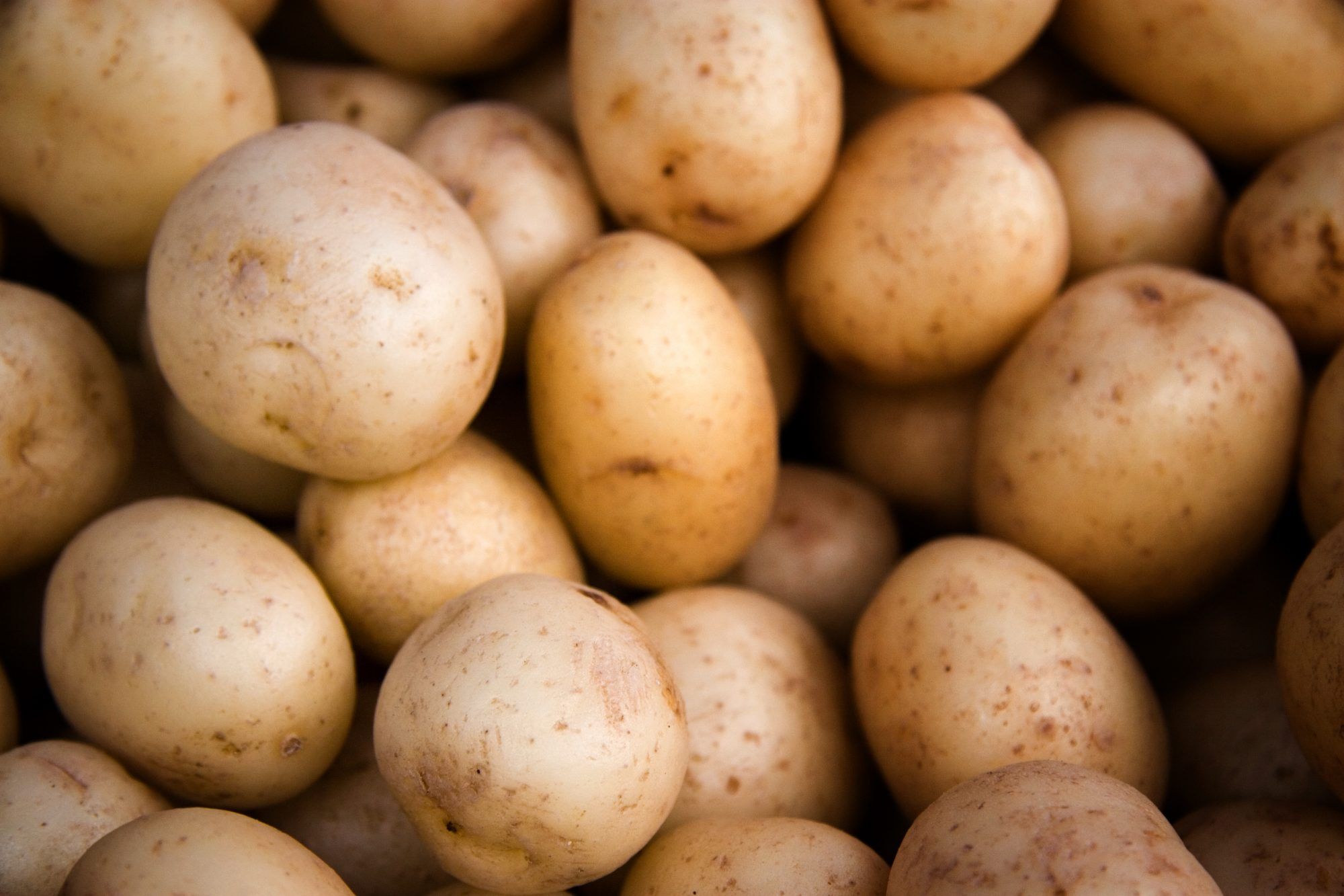 Potatoes Getty 12/9/19