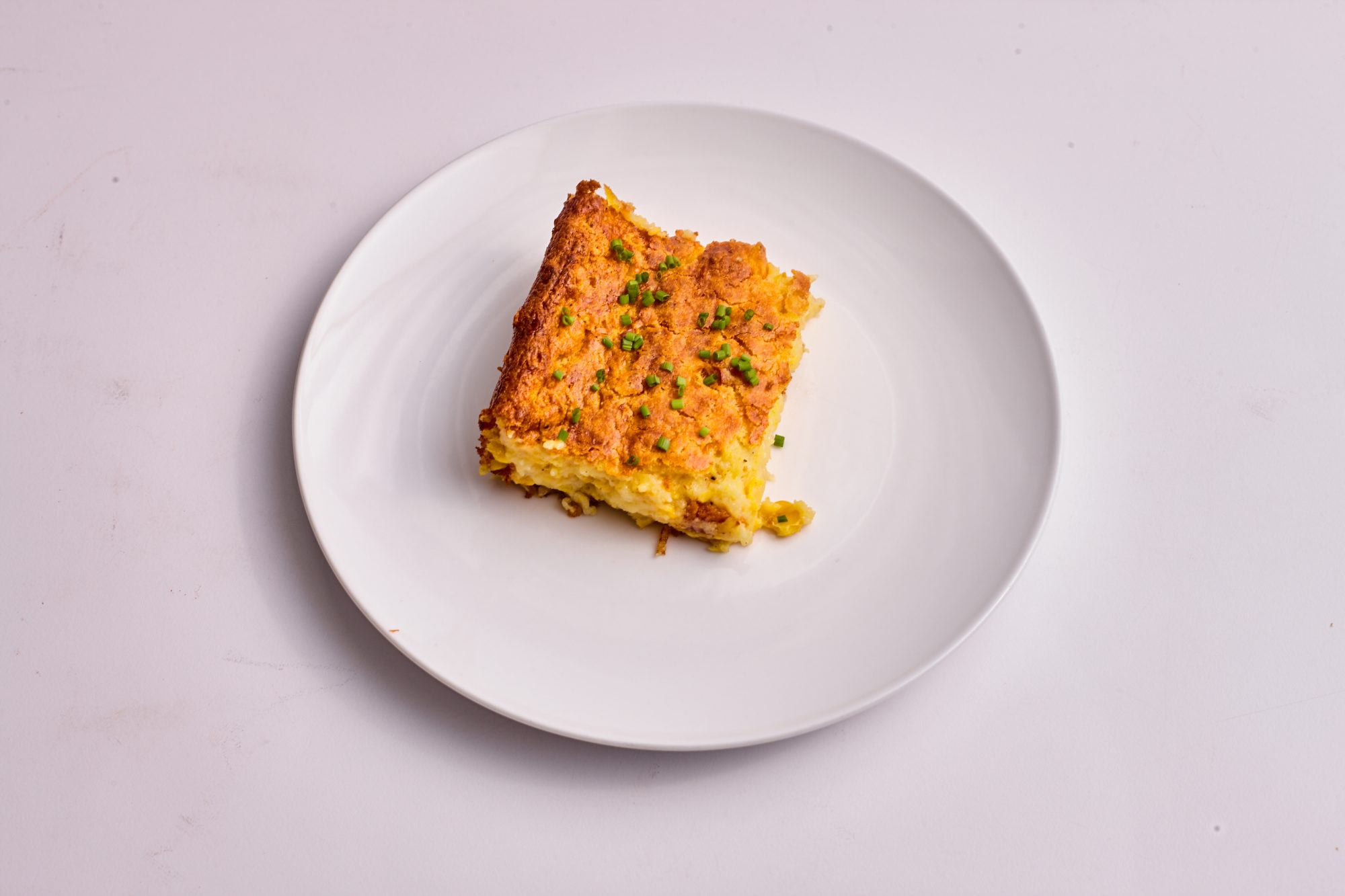 mr-Corn Pudding Image