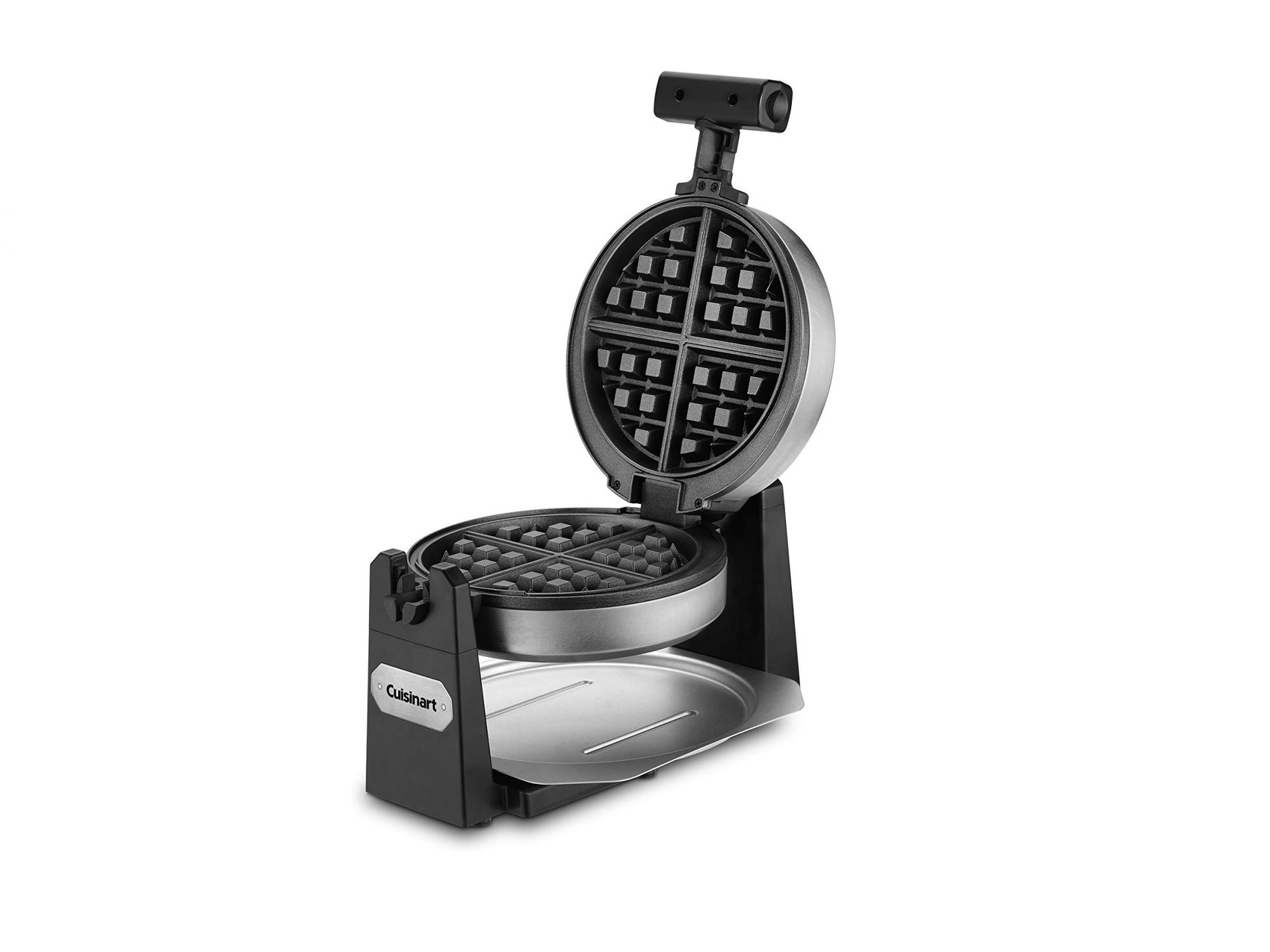 Amazon Cuisinart WAF-F10 Belgian Waffle Maker