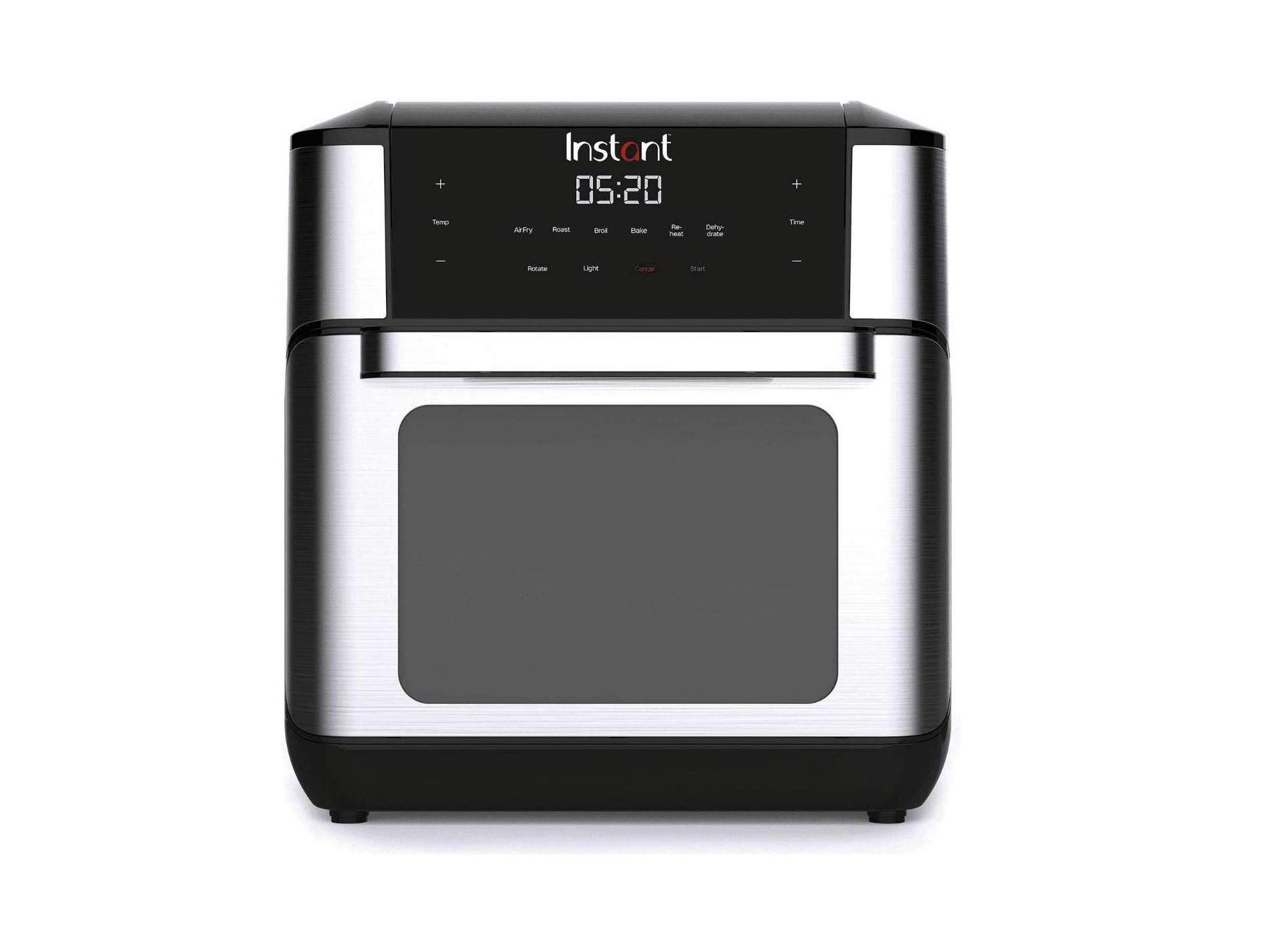 Amazon Instant Vortex Plus 7-in-1 Air Fryer Oven