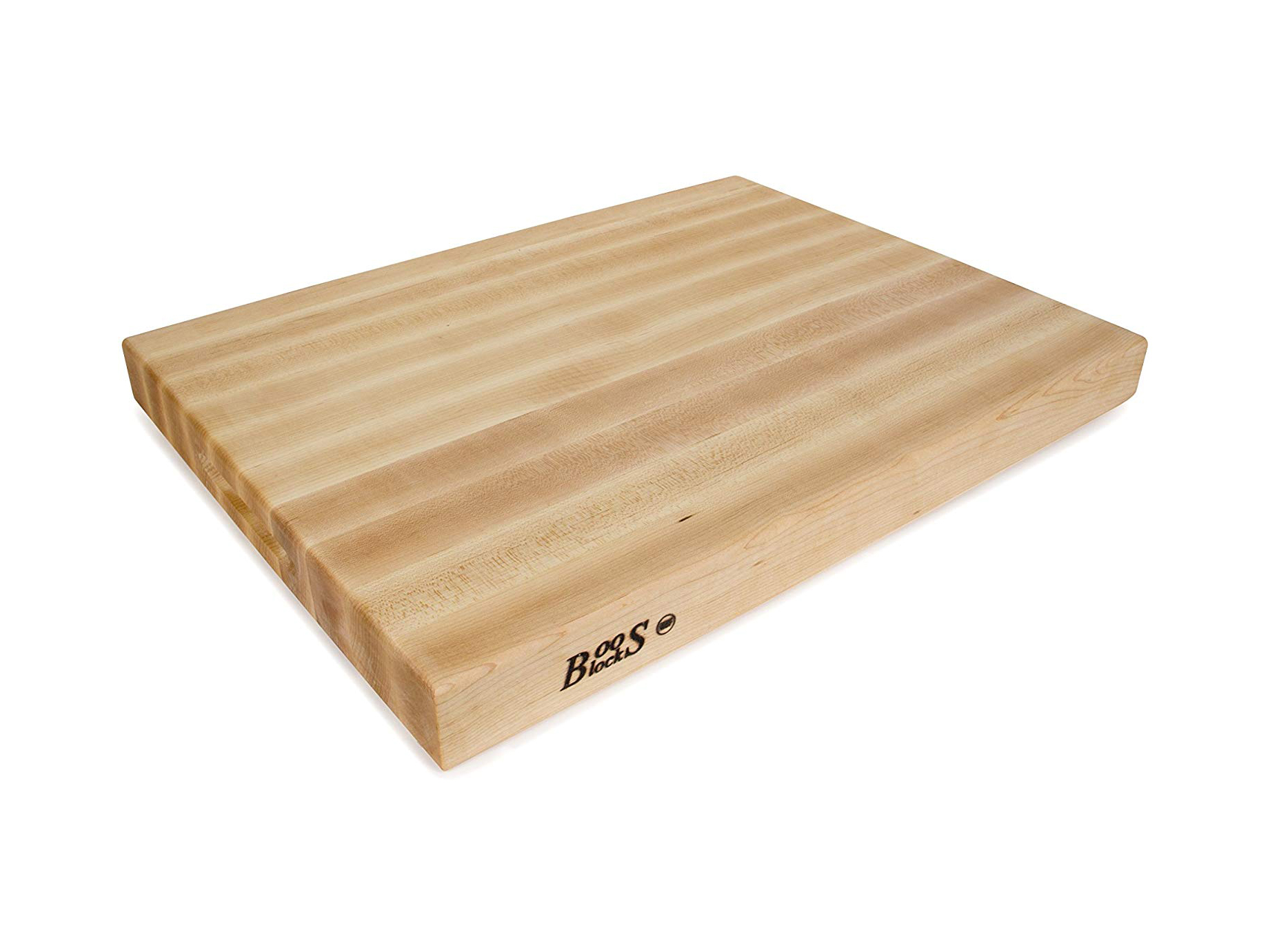 Amazon John Boos Block RA03 Maple Wood Reversible Cutting Board