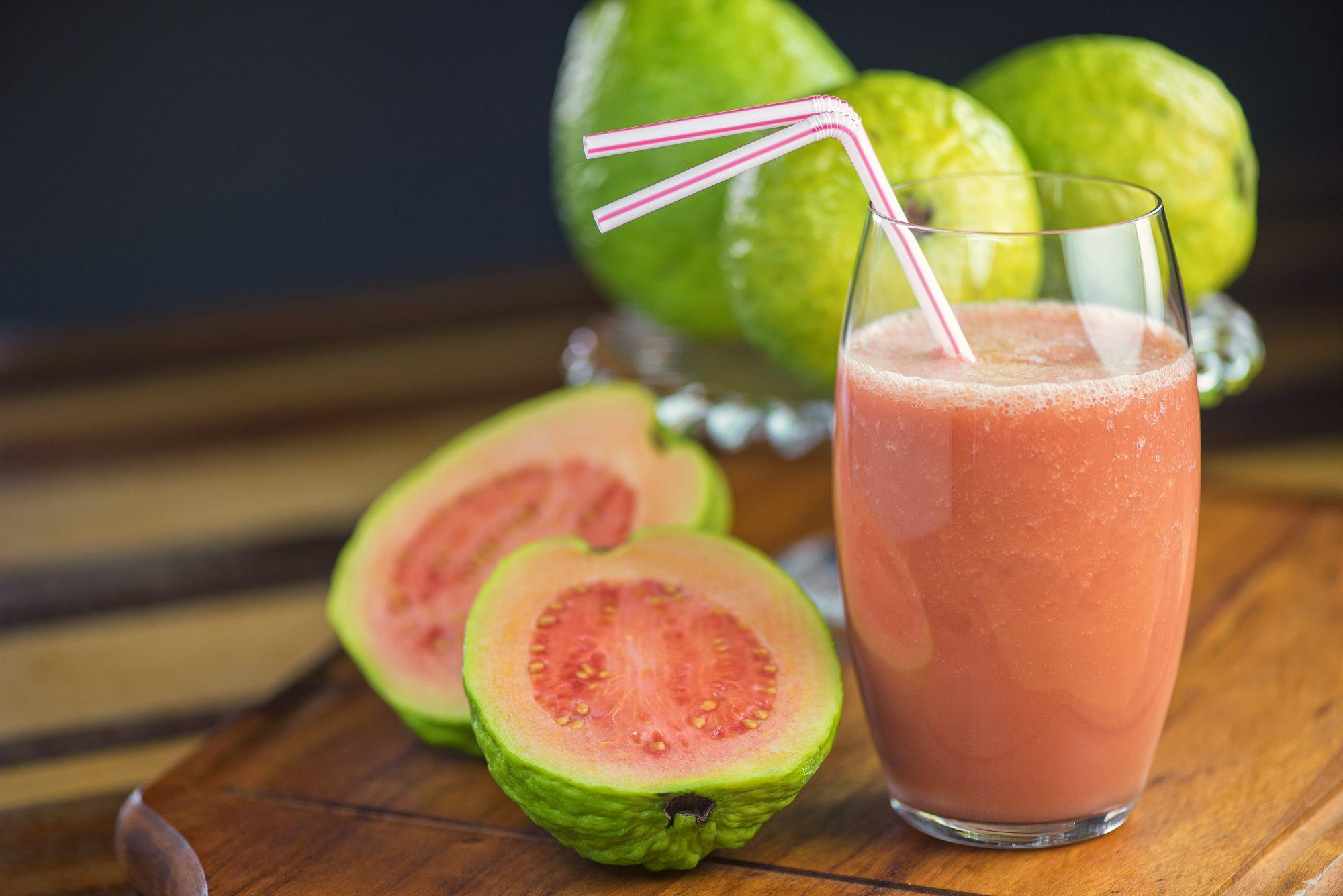Guava 3 Getty 1/2/20