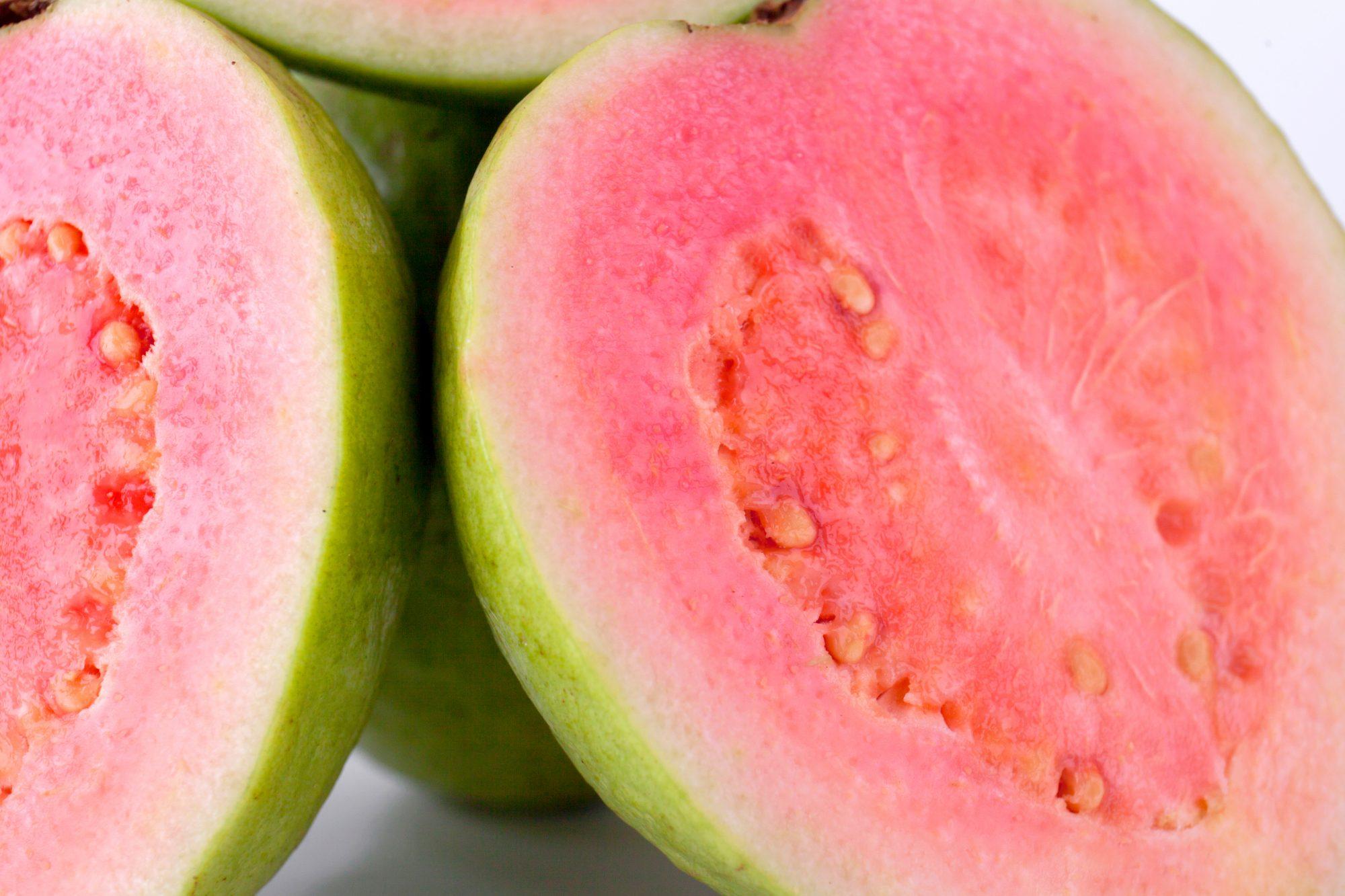 Guava 2 Getty 1/2/20