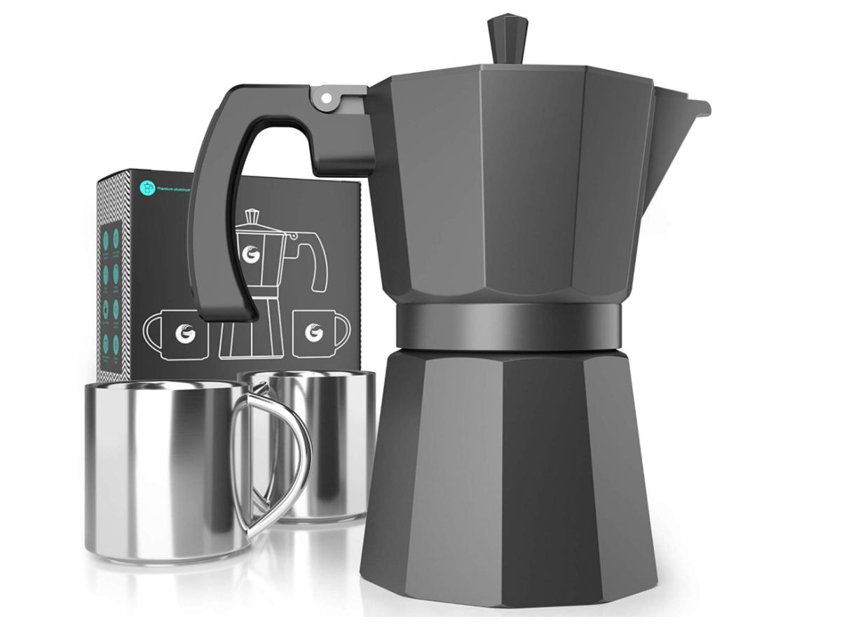 Coffee Gator Espresso