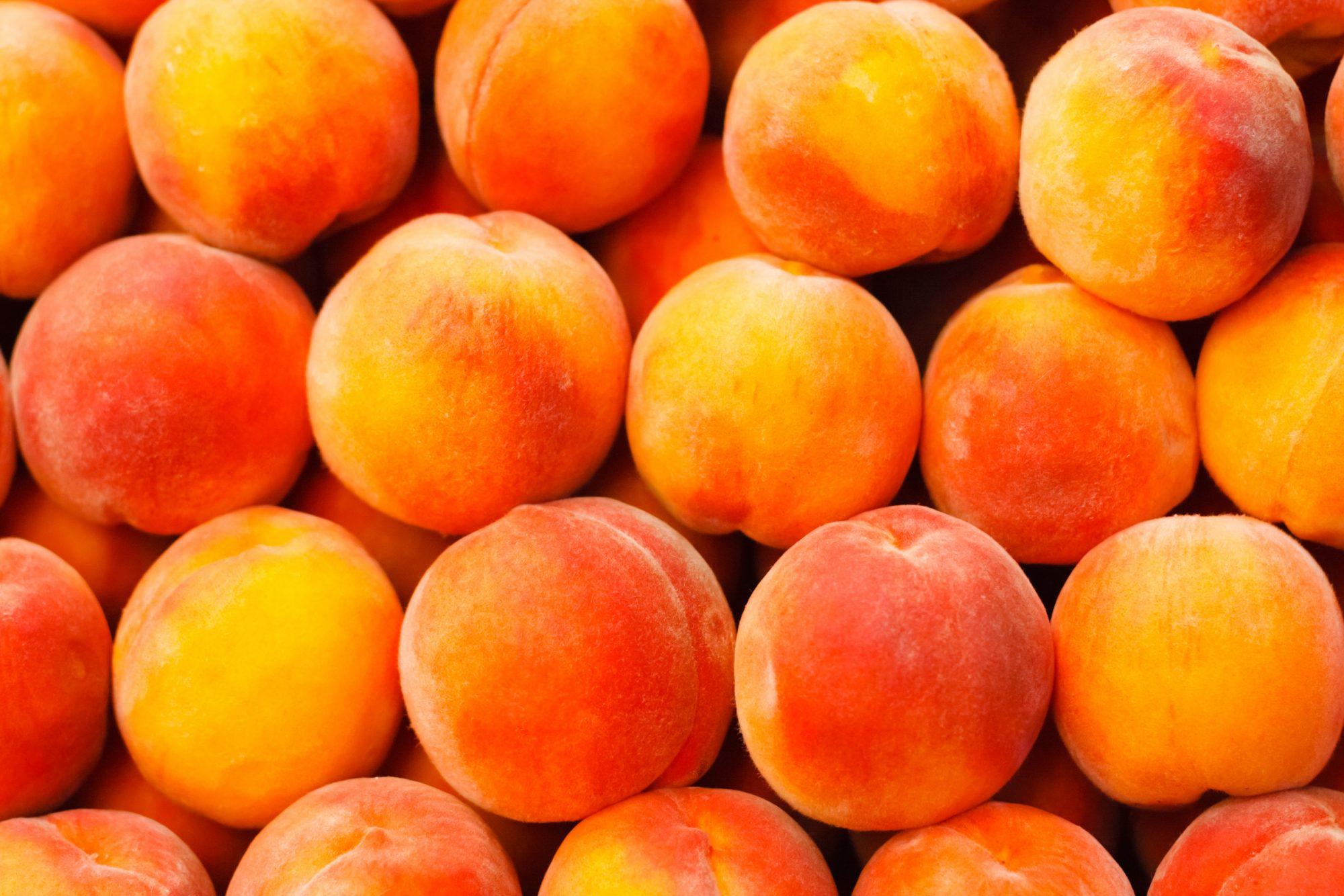 Peaches 2 Getty 1/14/20