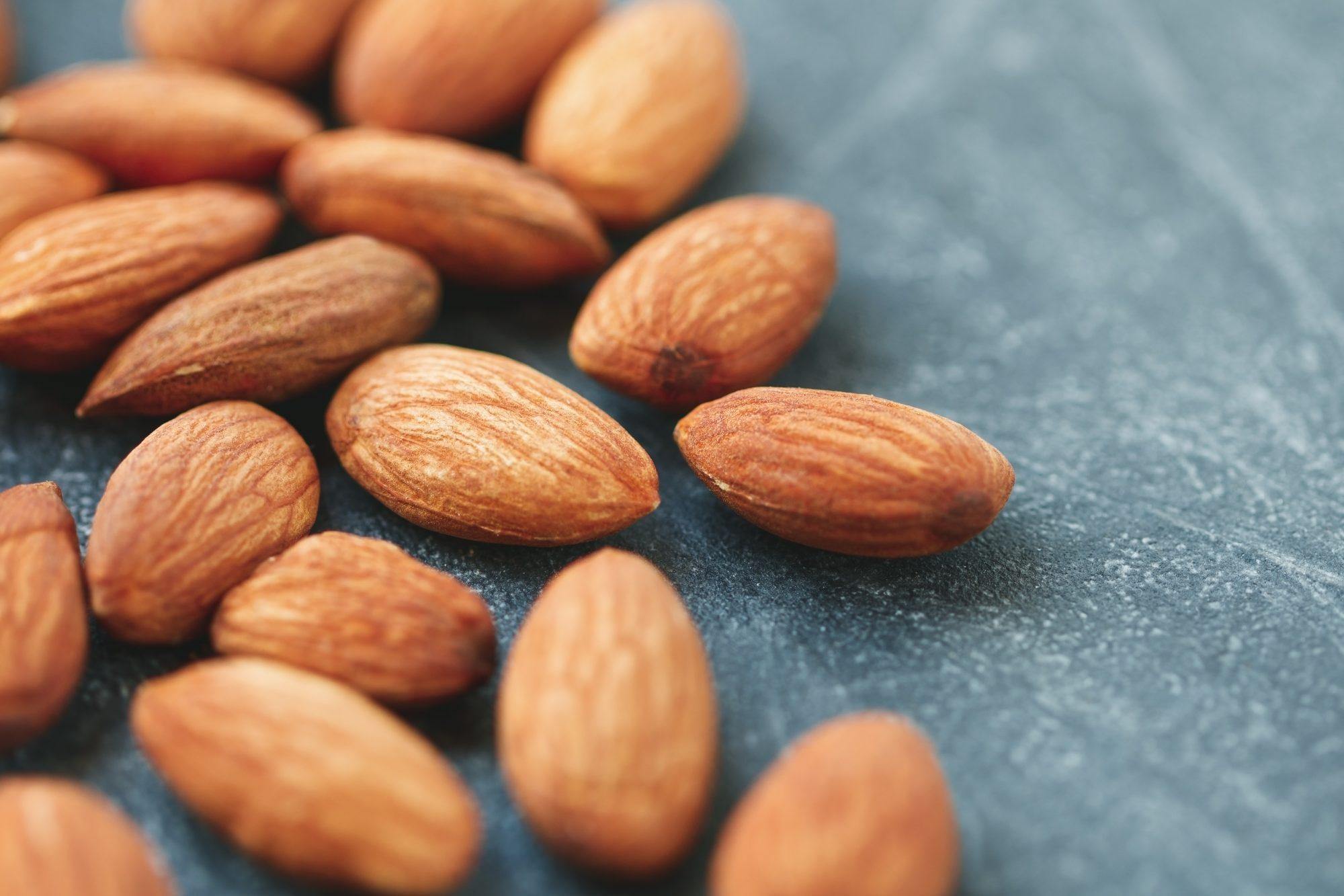 Almonds Getty 1/21/20