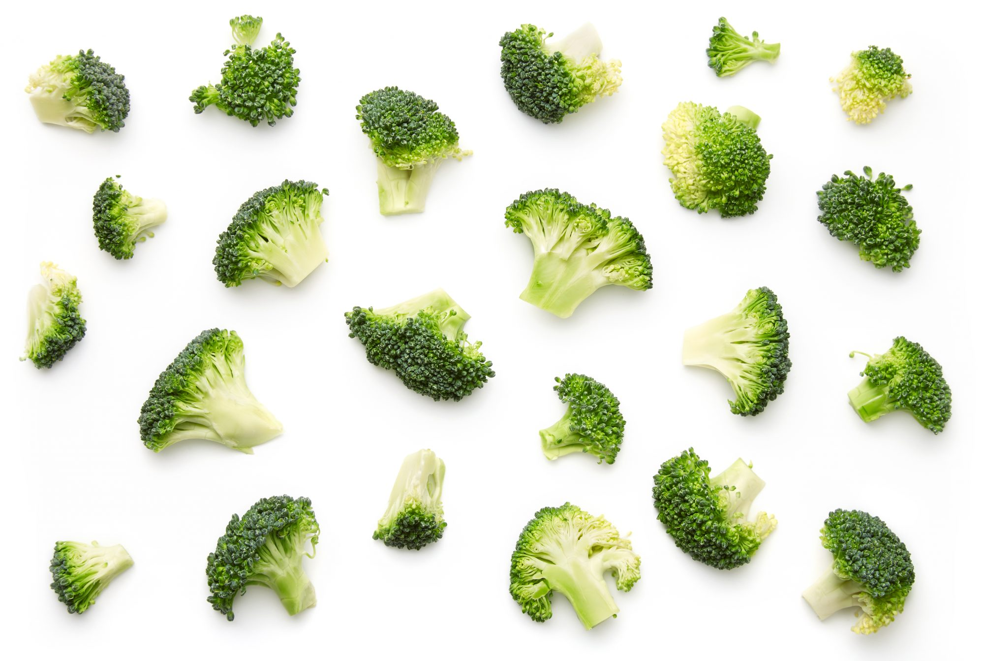 Broccoli Getty 1/21/20