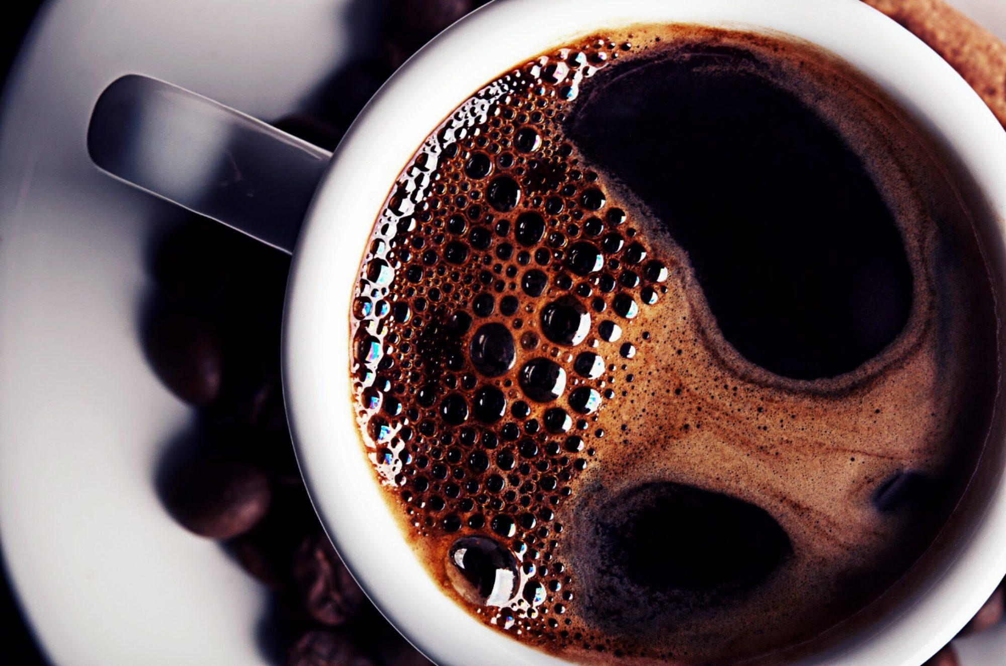 Coffee Getty 1/21/20