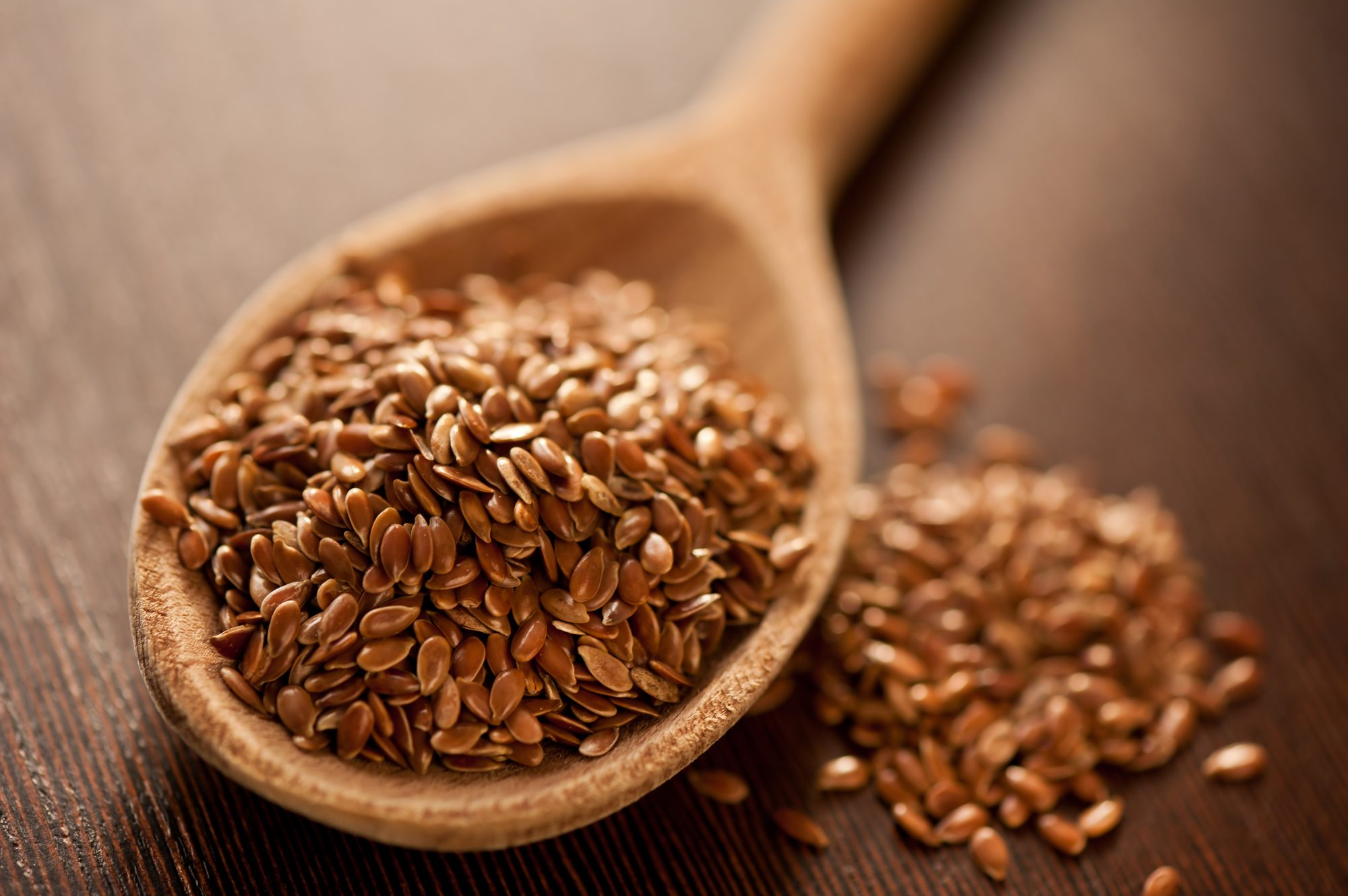 Flaxseeds Getty 1/21/20