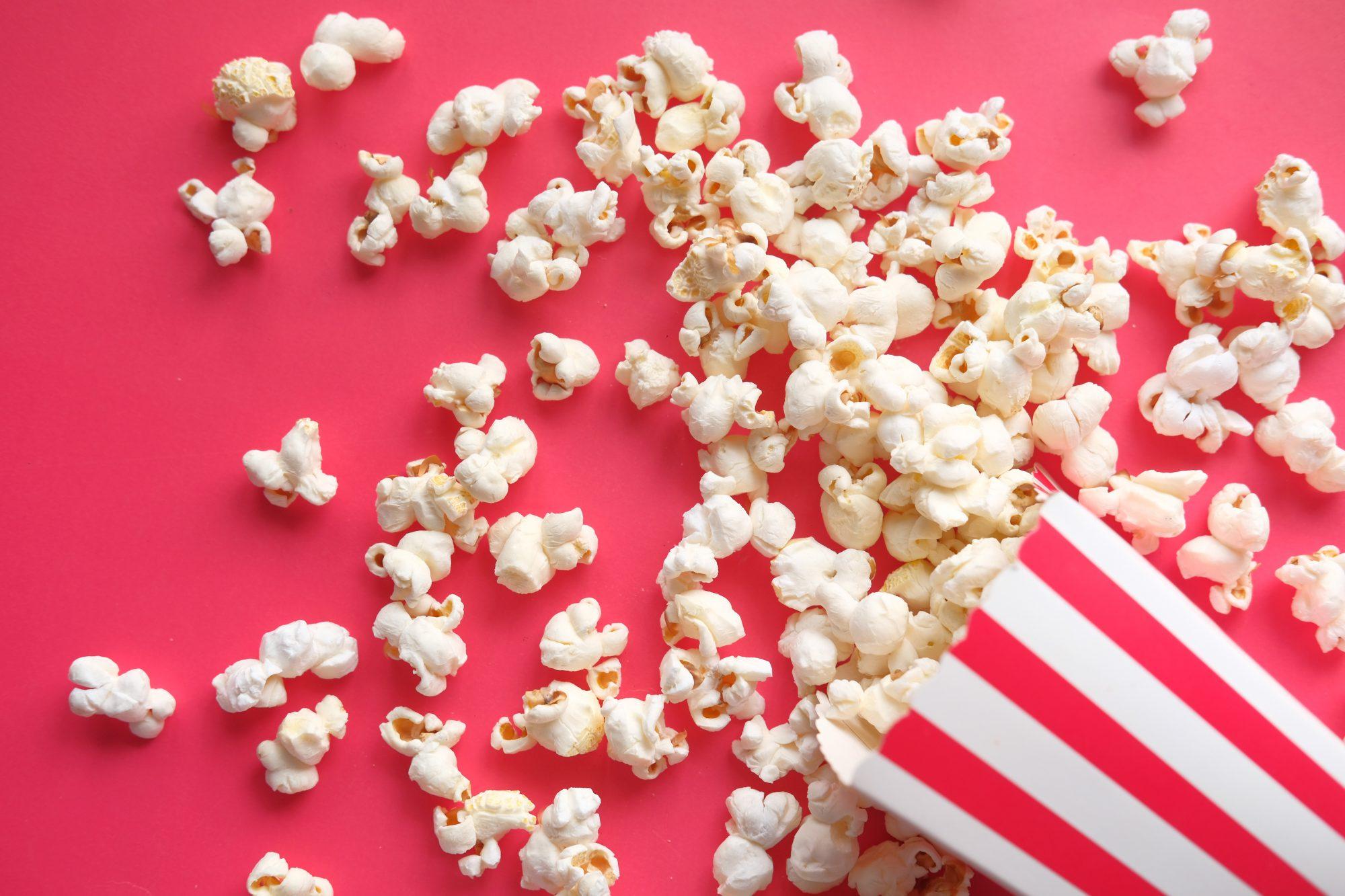Popcorn Getty 1/21/20
