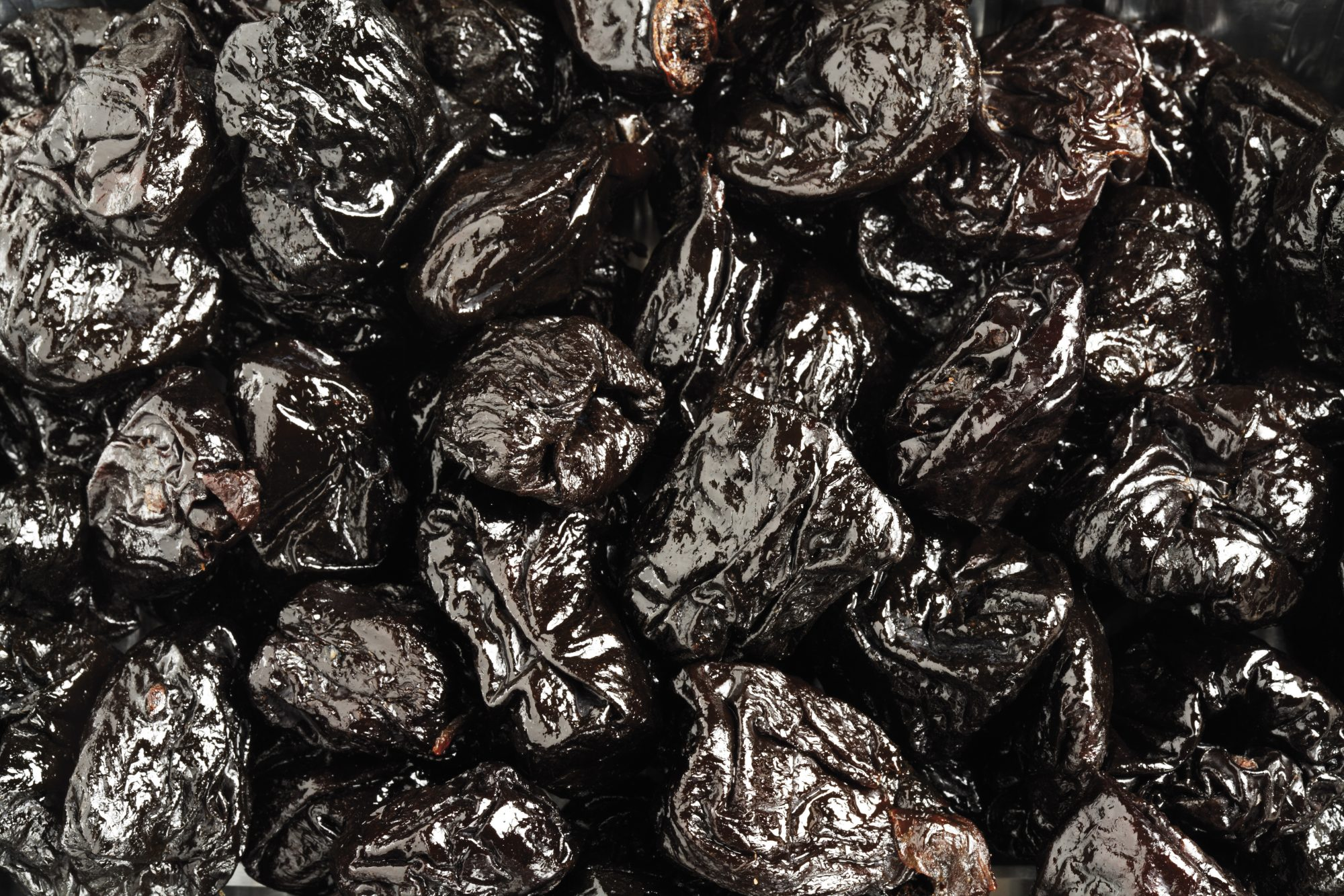Prunes Getty 1/21/20