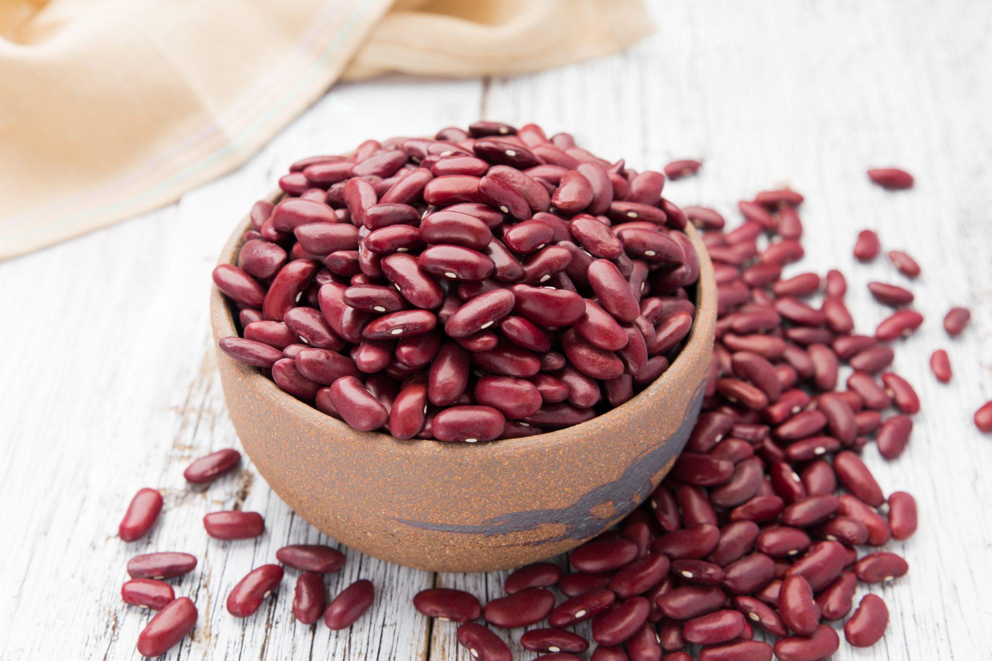 Beans Getty 1/21/20
