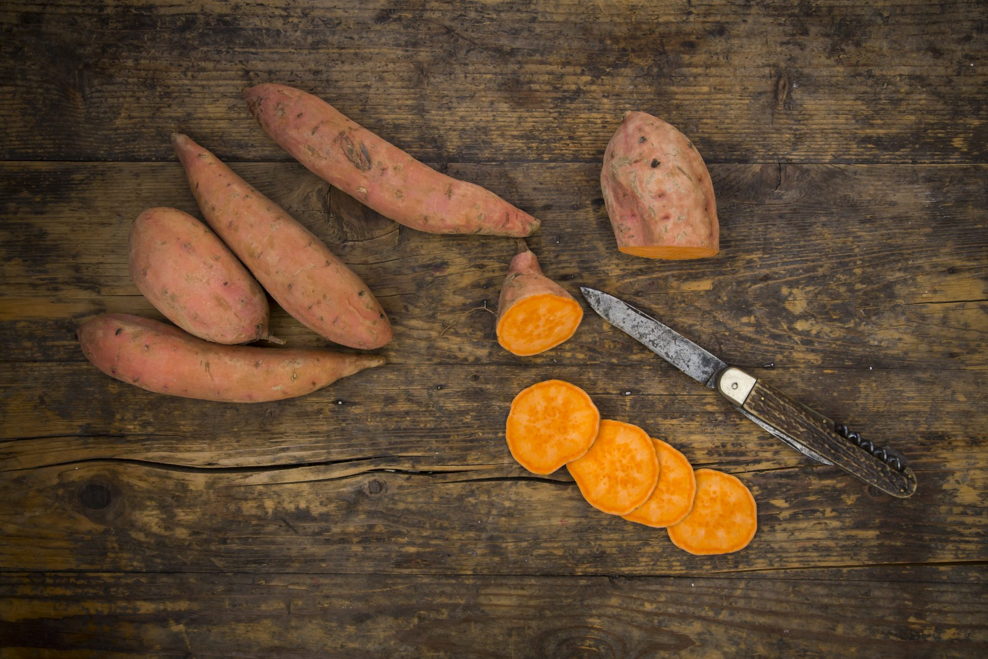 Sweet Potatoes Getty 1/21/20