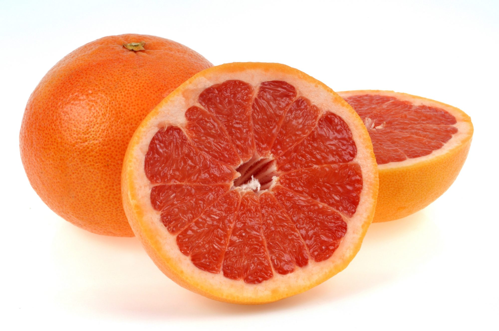 Pink Grapefruit - Getty 012120