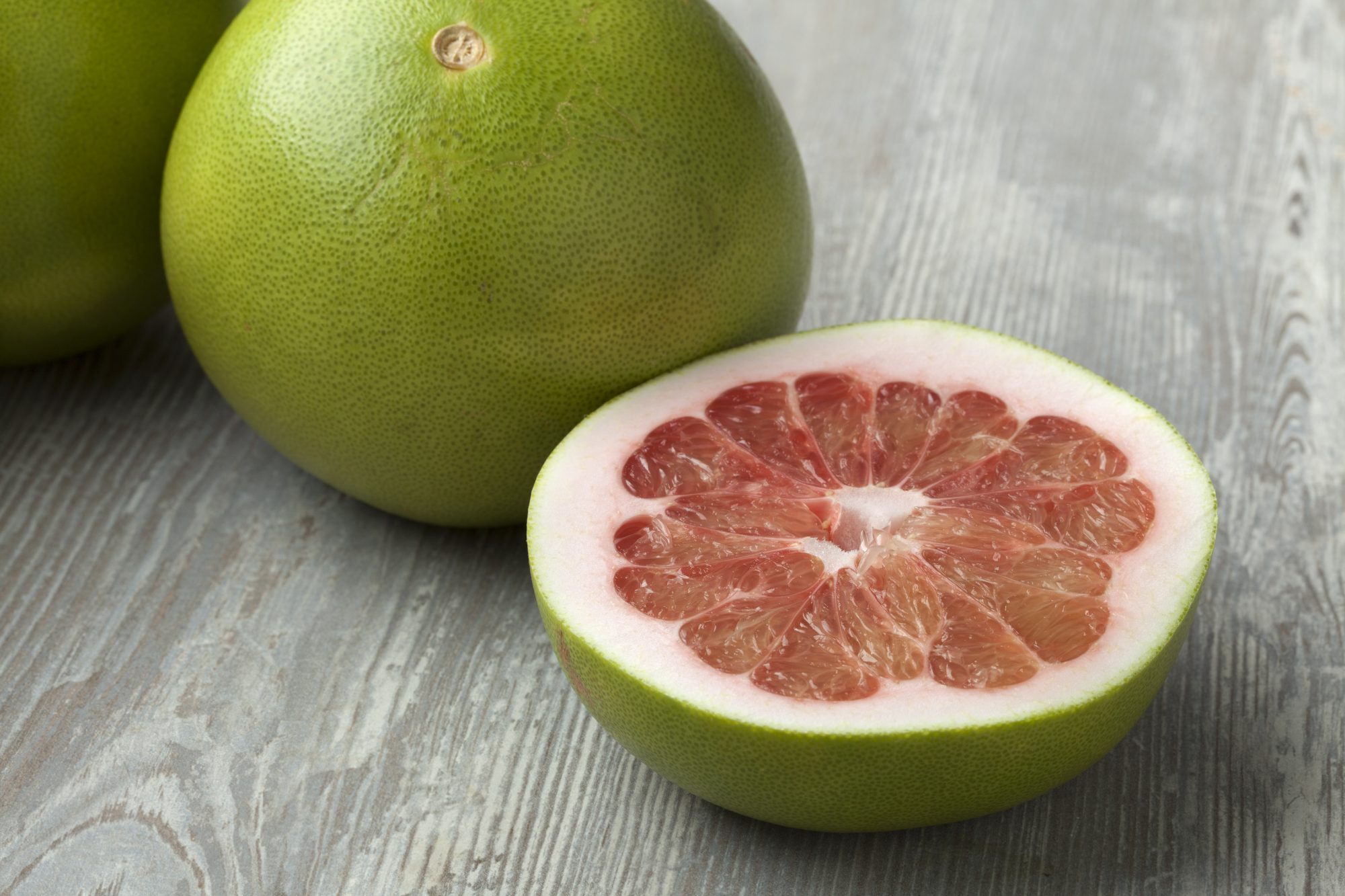 Red Pomelo Grapefruit - Getty 012120