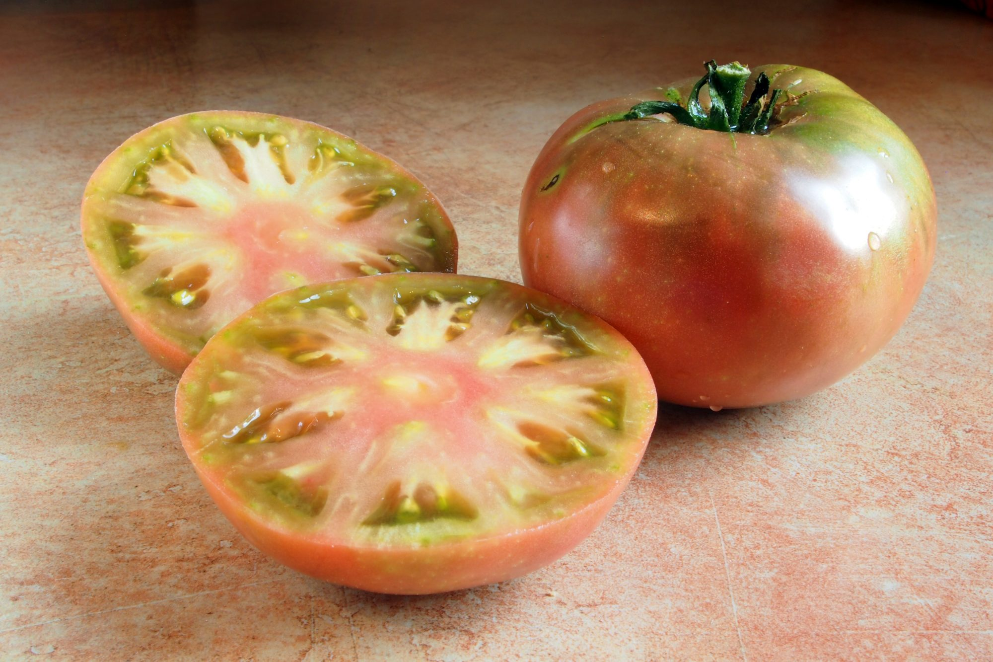 Cherokee Purple Tomato Getty 1/23/20