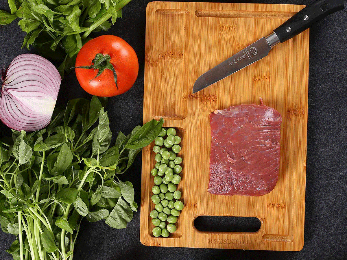 Cutting board from Hhxrise