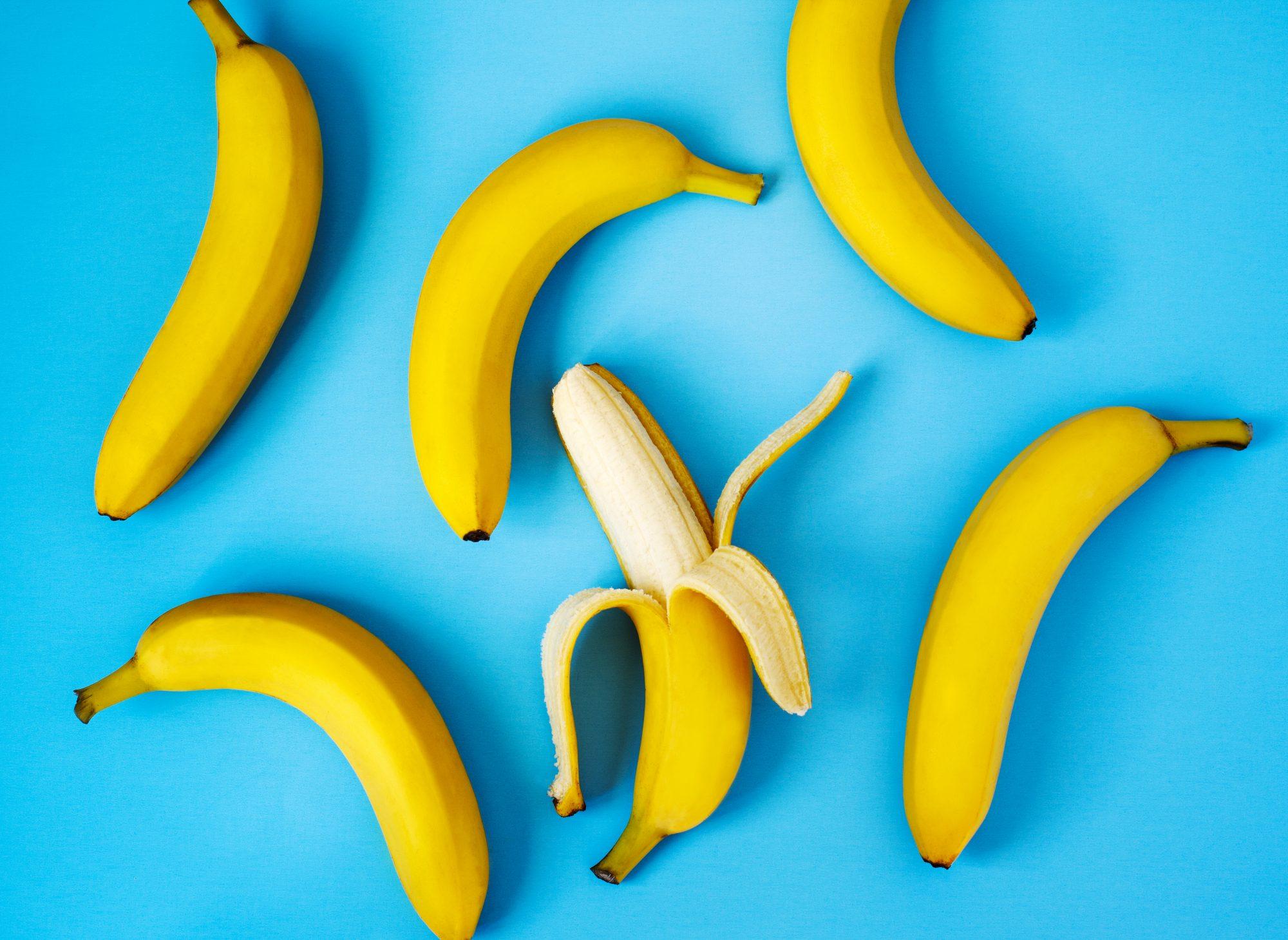 Getty 2/6/20 Bananas