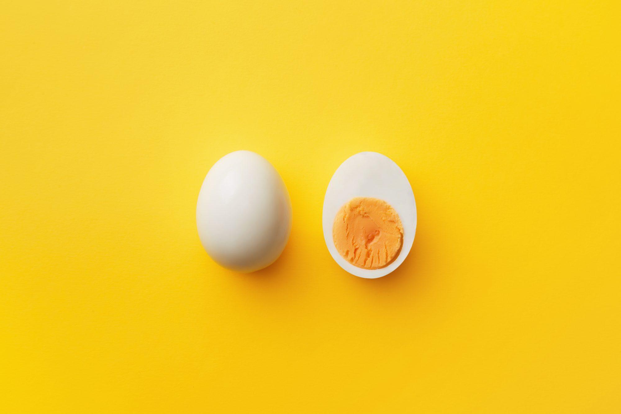 Getty 2/6/20 Eggs