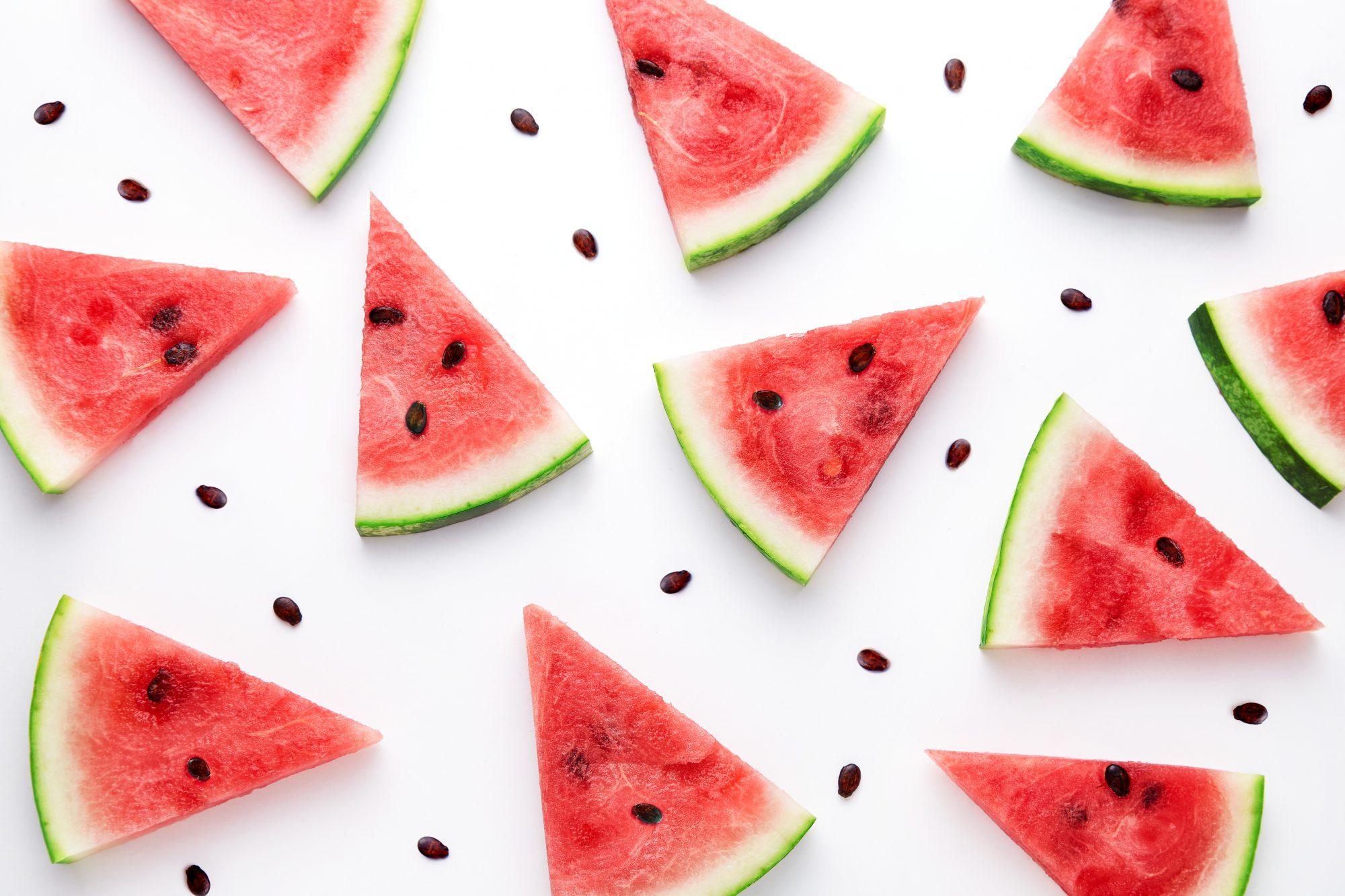 Getty 2/6/20 Watermelon