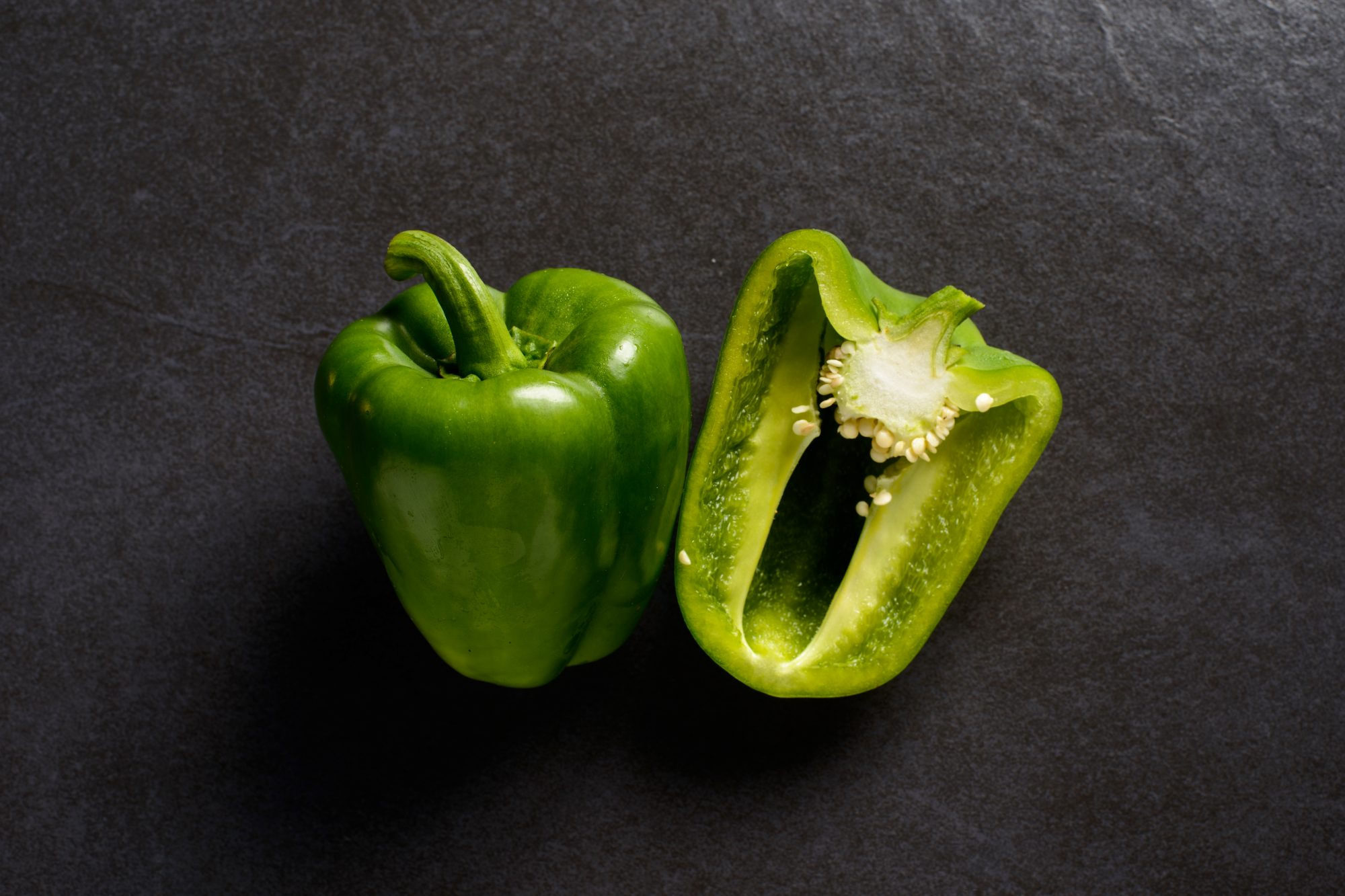 Bell Peppers Getty 2/7/20
