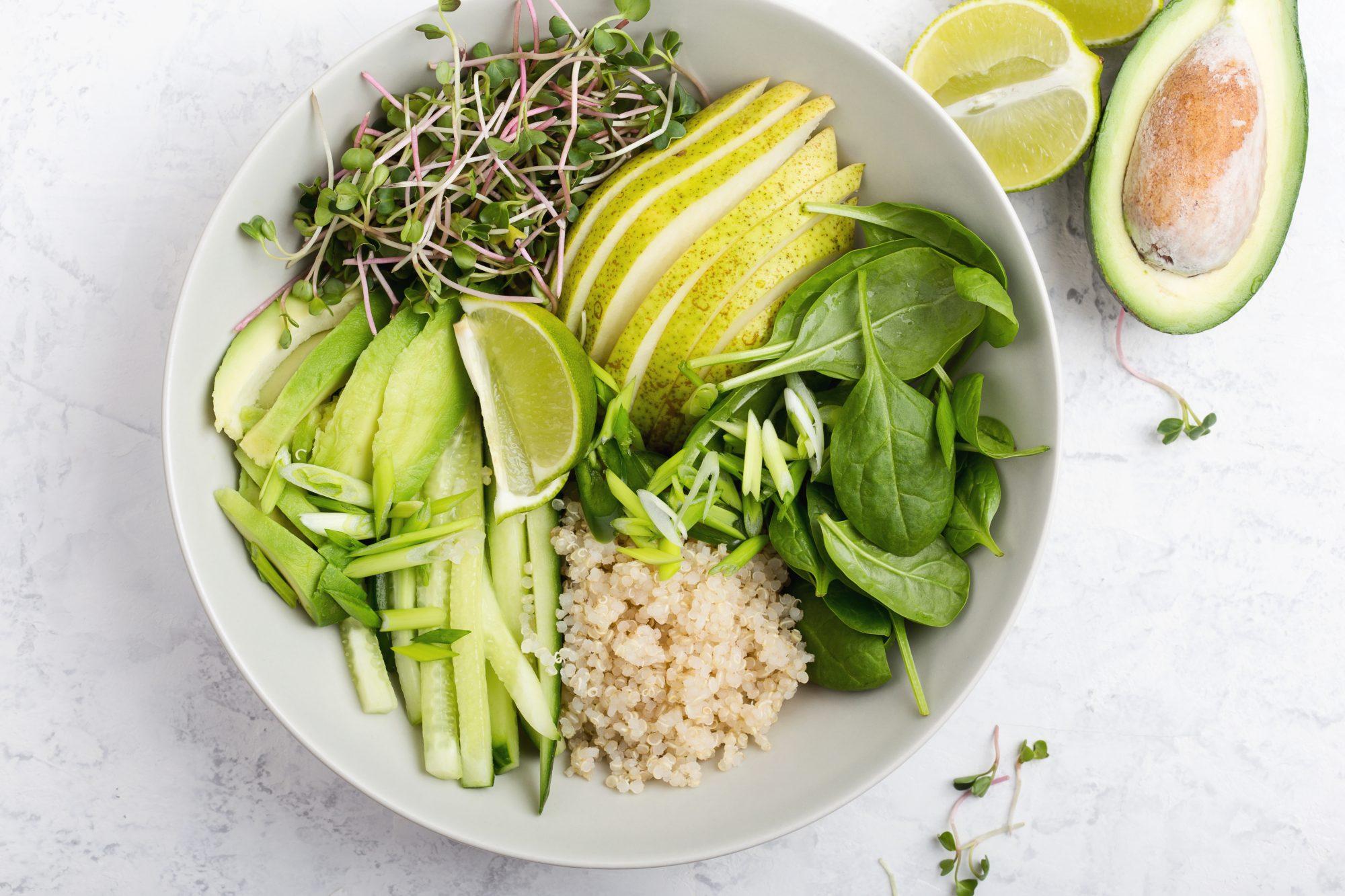 Salad Getty 2/7/20