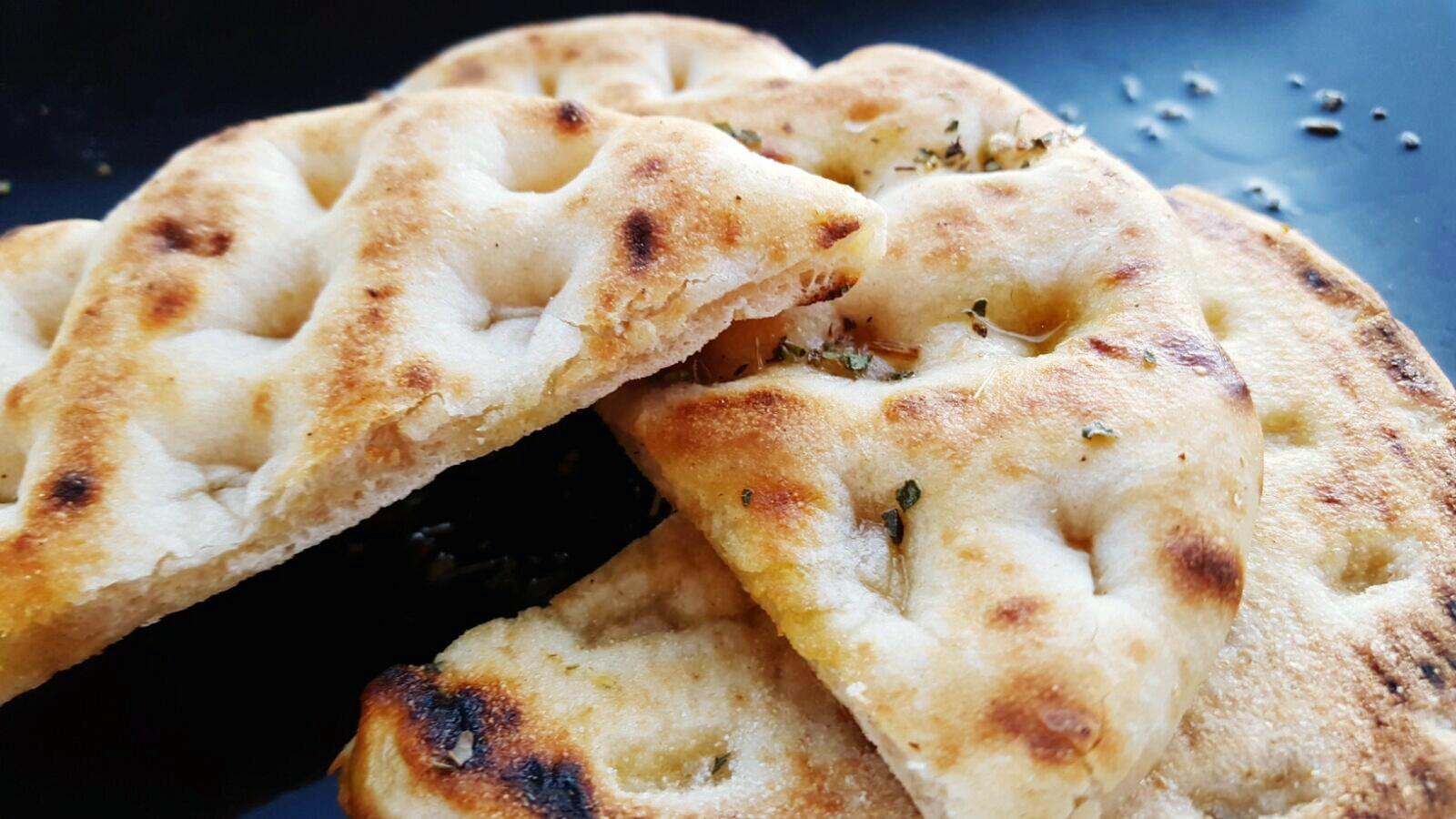 Pita Bread Getty 2/7/20