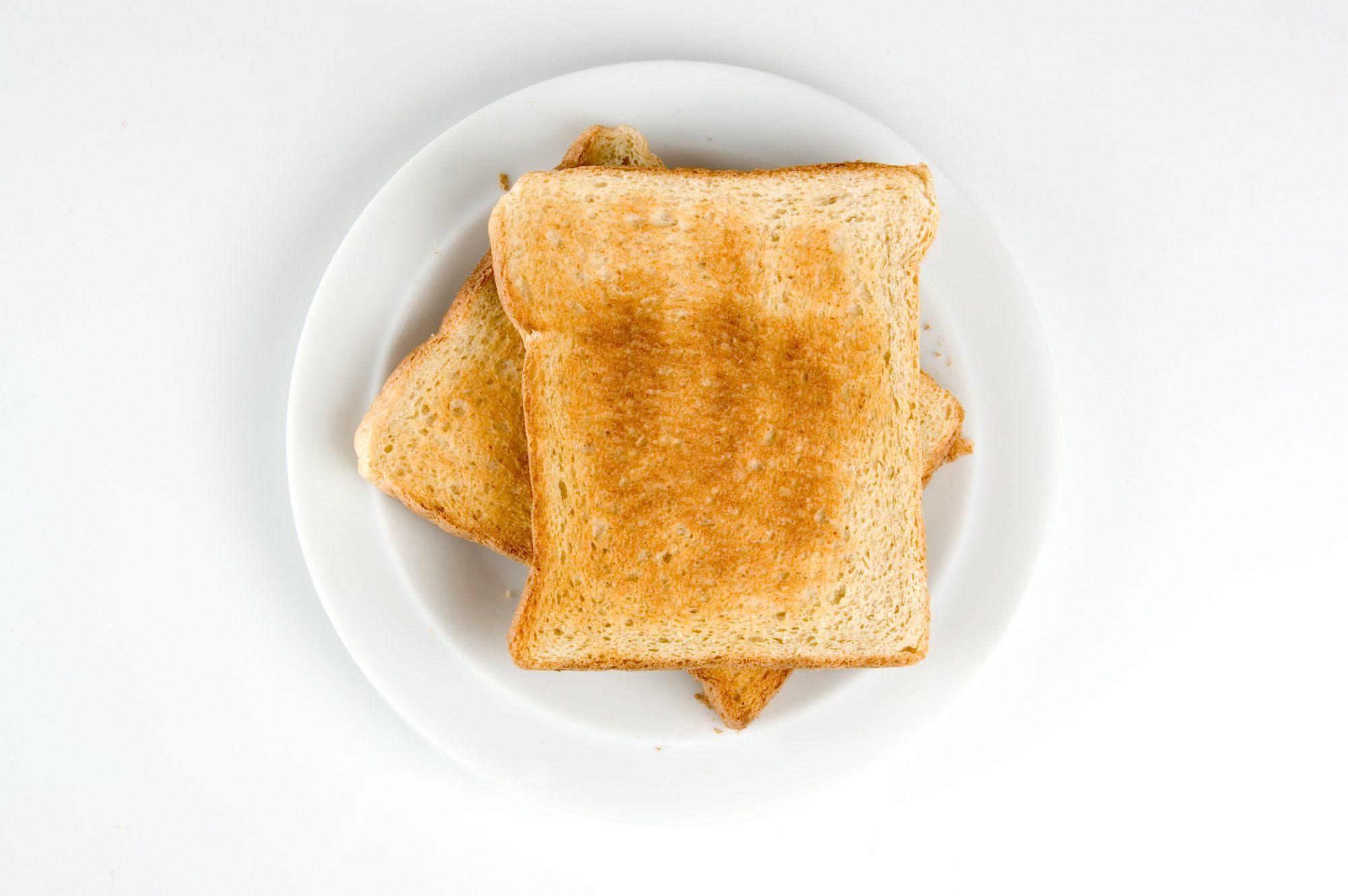 Toast Getty 2/7/20