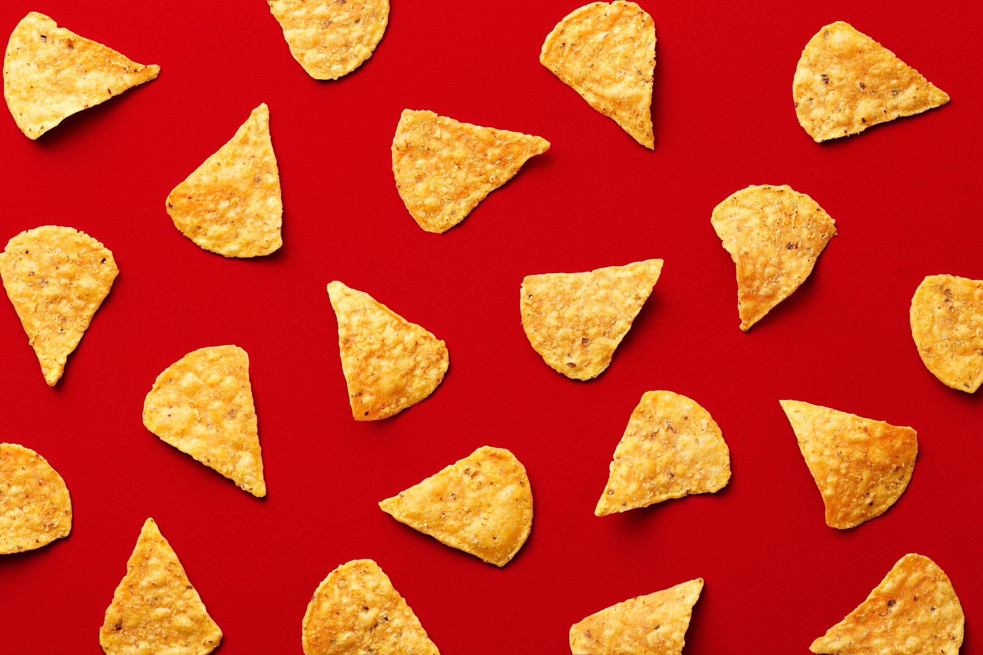 Tortilla Chips Getty 2/7/20