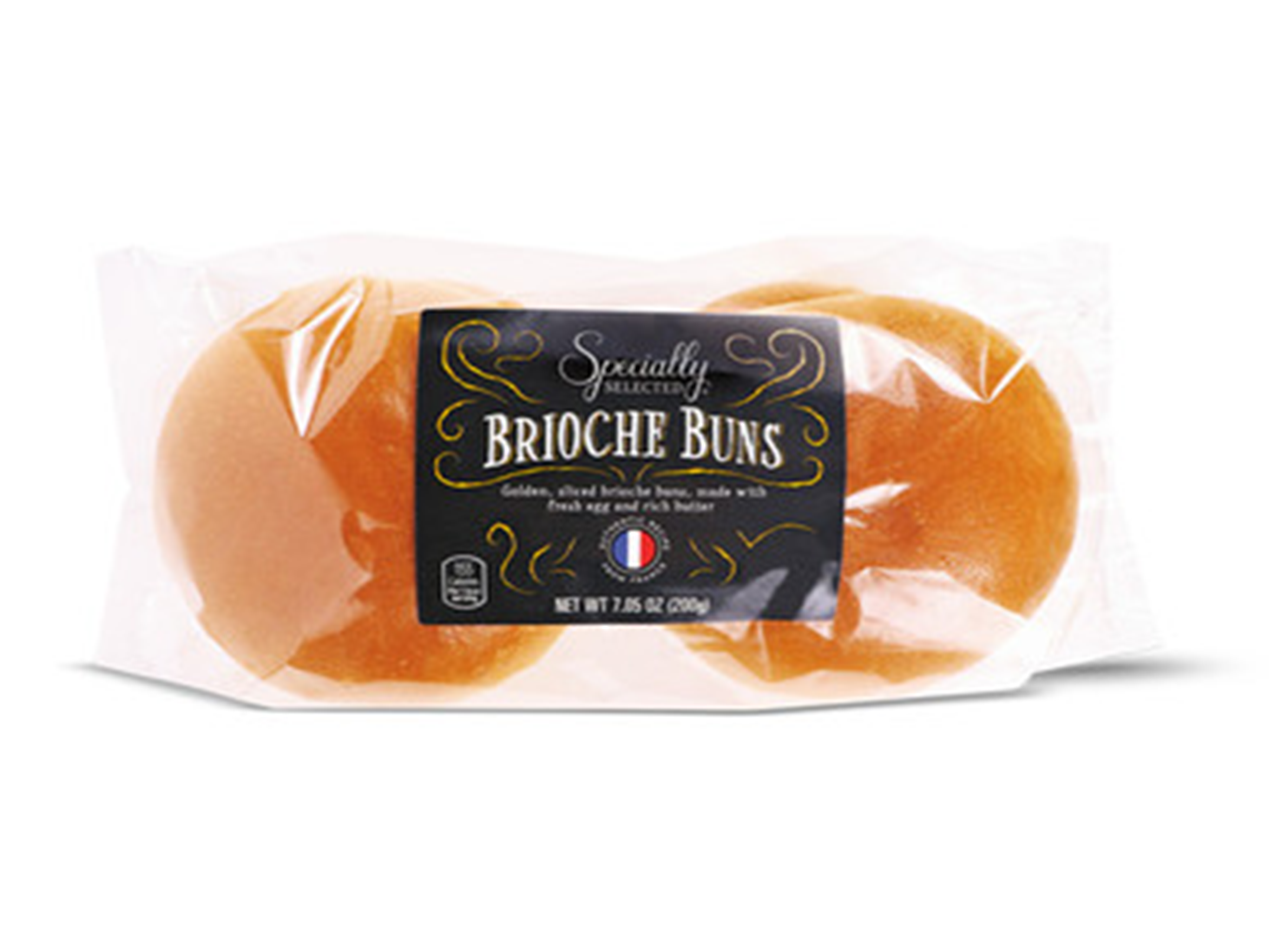 Favorite Bread or Baked Good: Specially Selected Brioche Buns