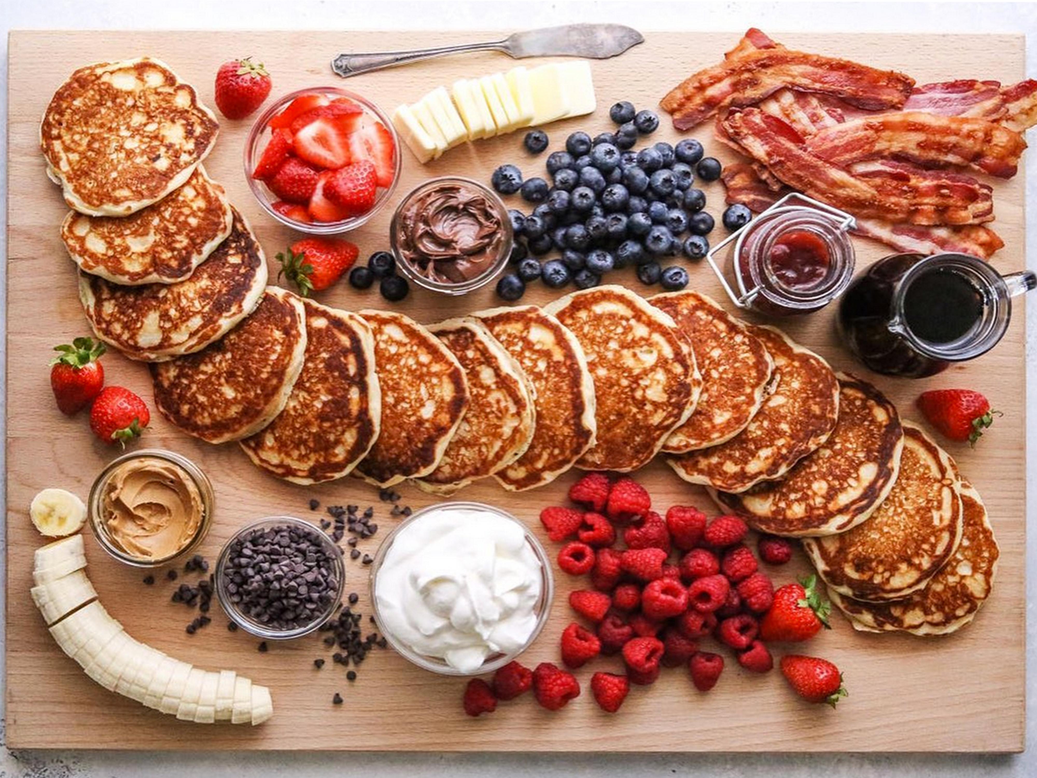 pancake-board