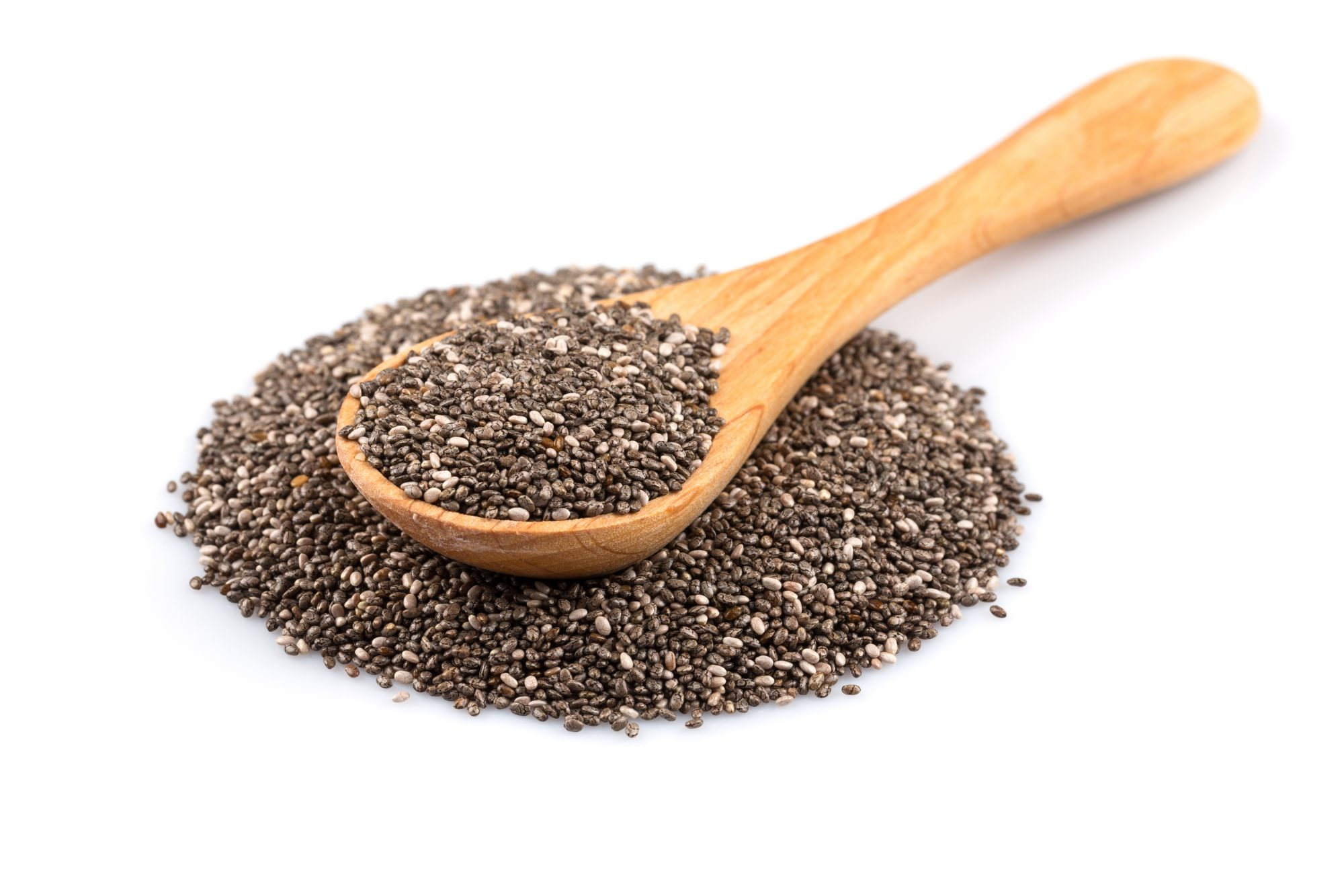 Chia Seeds Getty 2/18/20