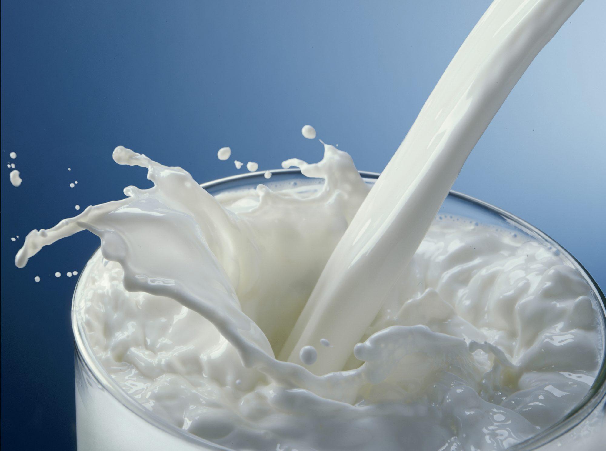 Milk Getty 2/26/20