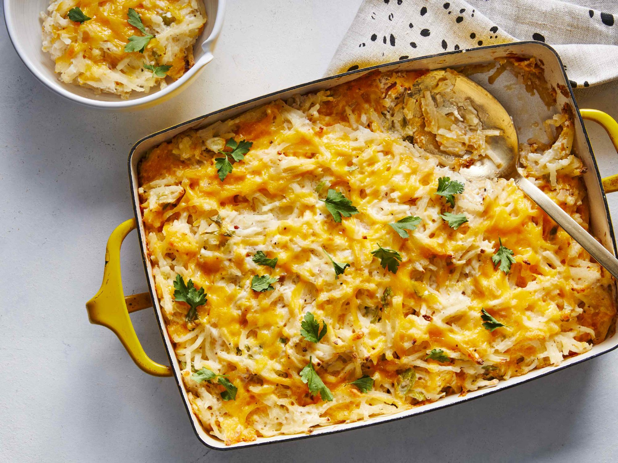 mr - Cheesy Potato Bake Image