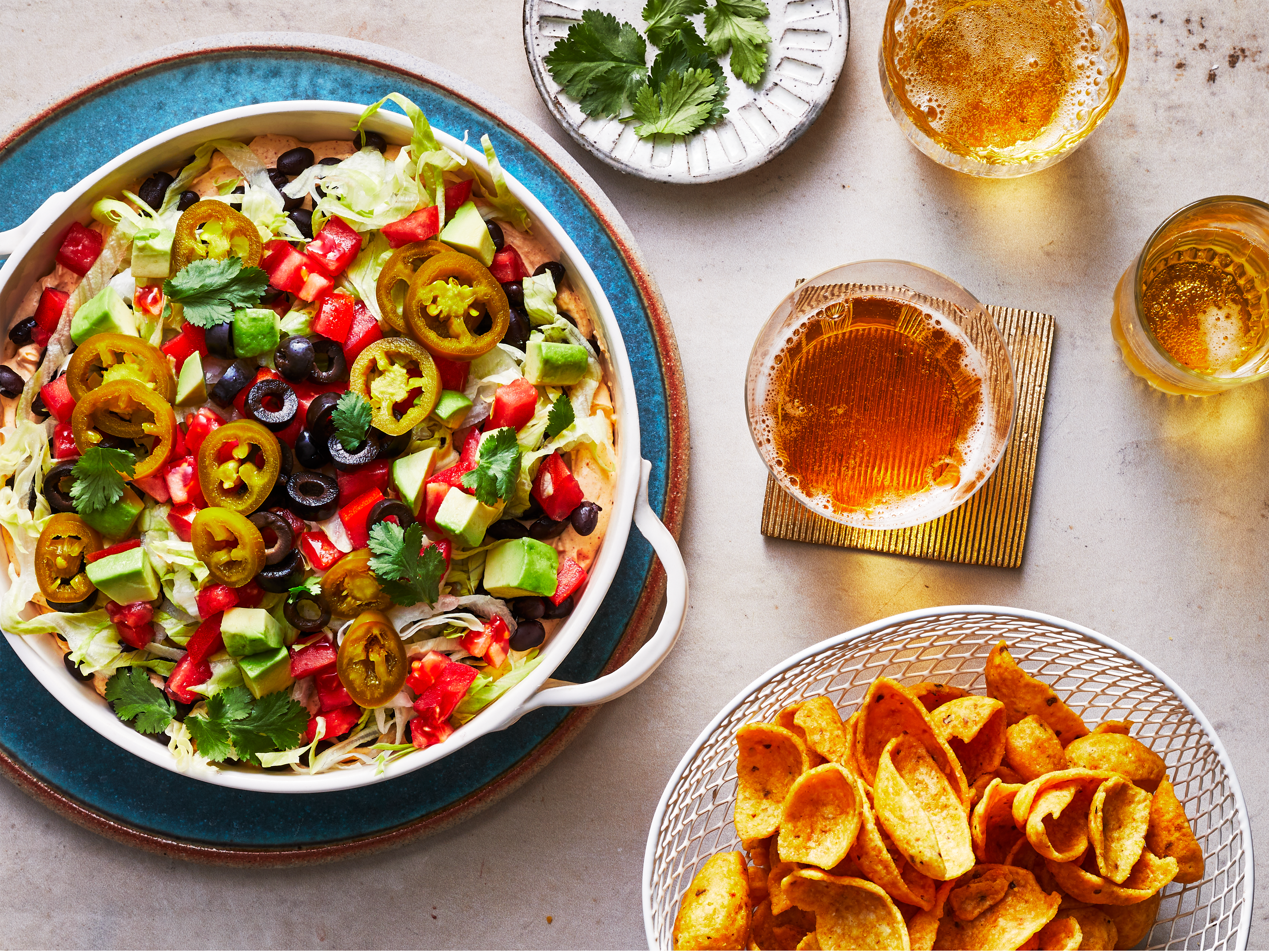 mr - Taco Dip Image
